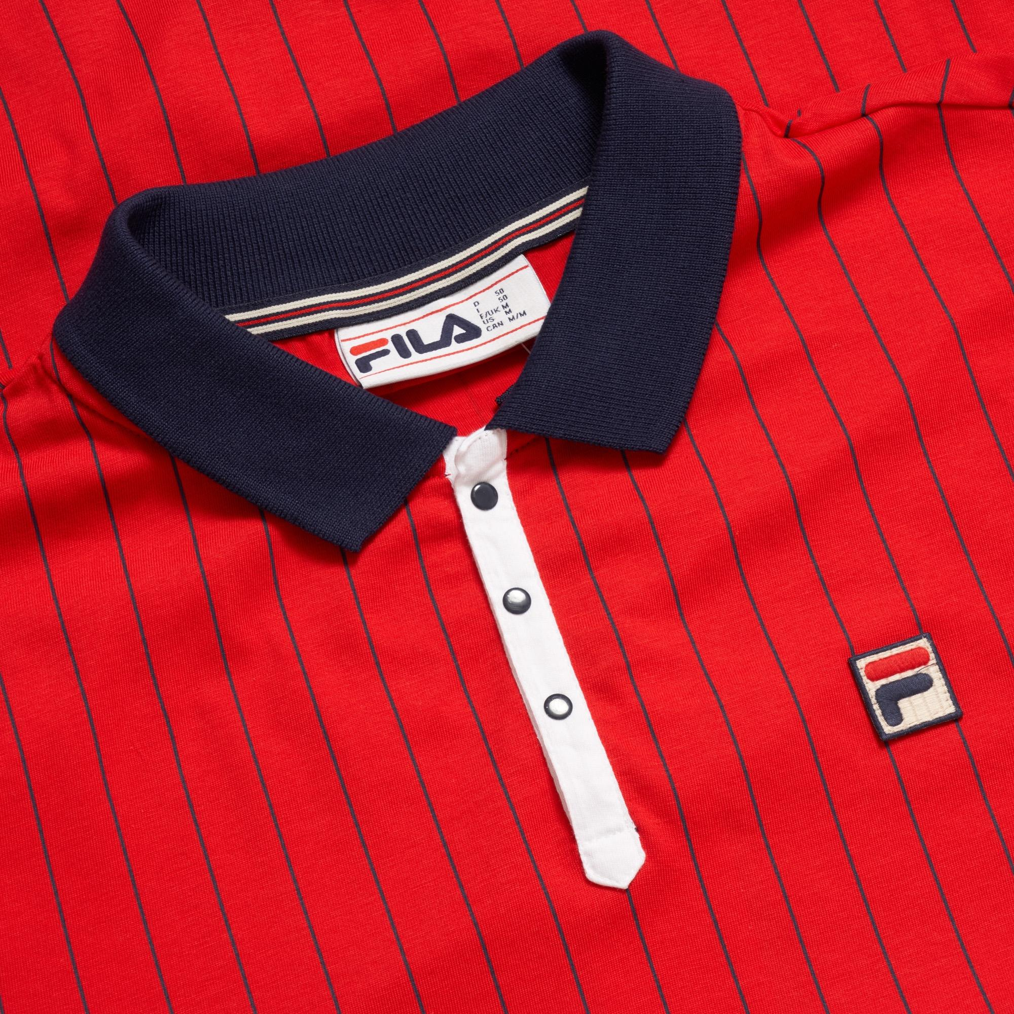 dc29d31c4 Fila Vintage Bb1 Polo Shirt – EDGE Engineering and Consulting Limited
