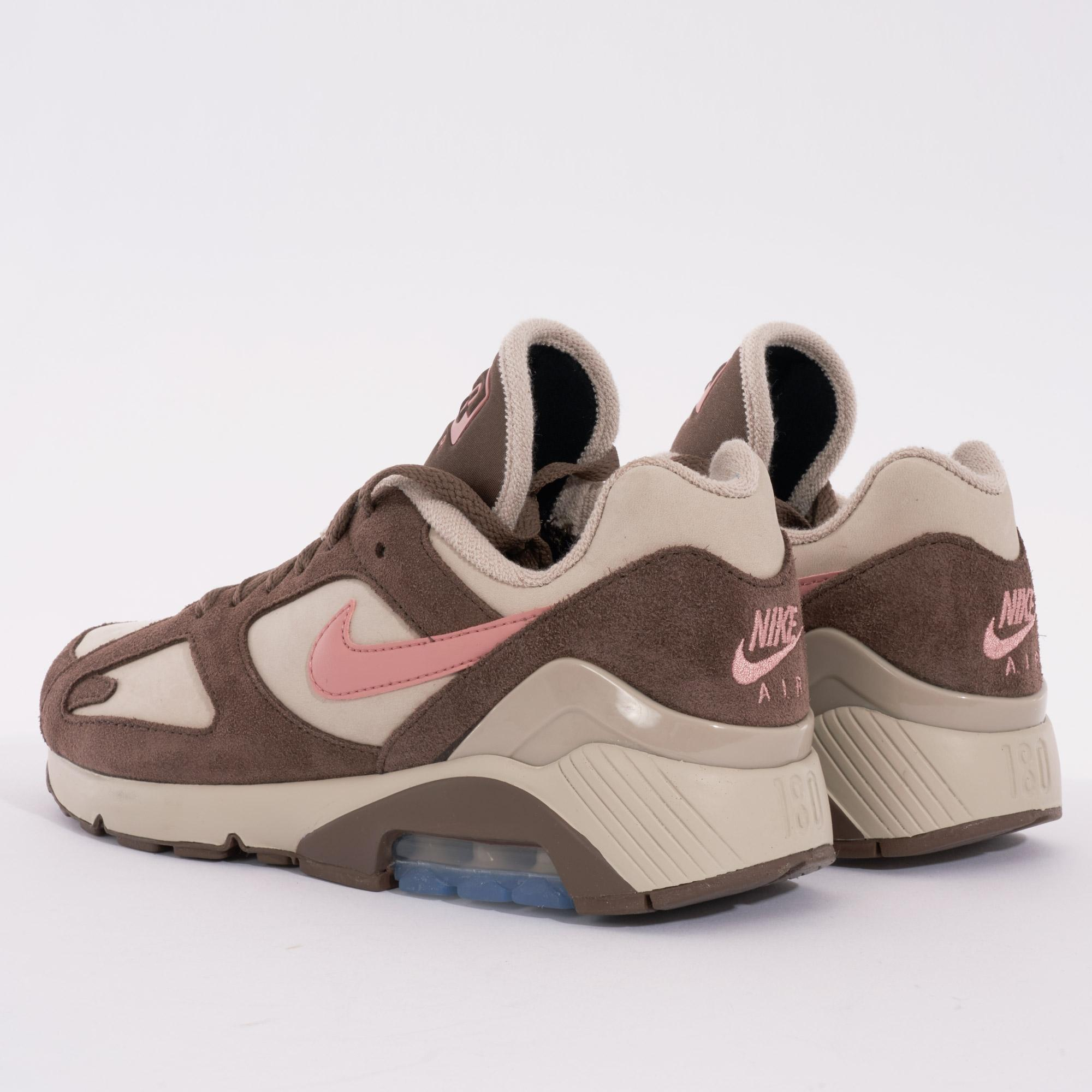 new arrival 6c500 2f82f Nike Air Max 180 - String   Pink in Pink for Men - Lyst