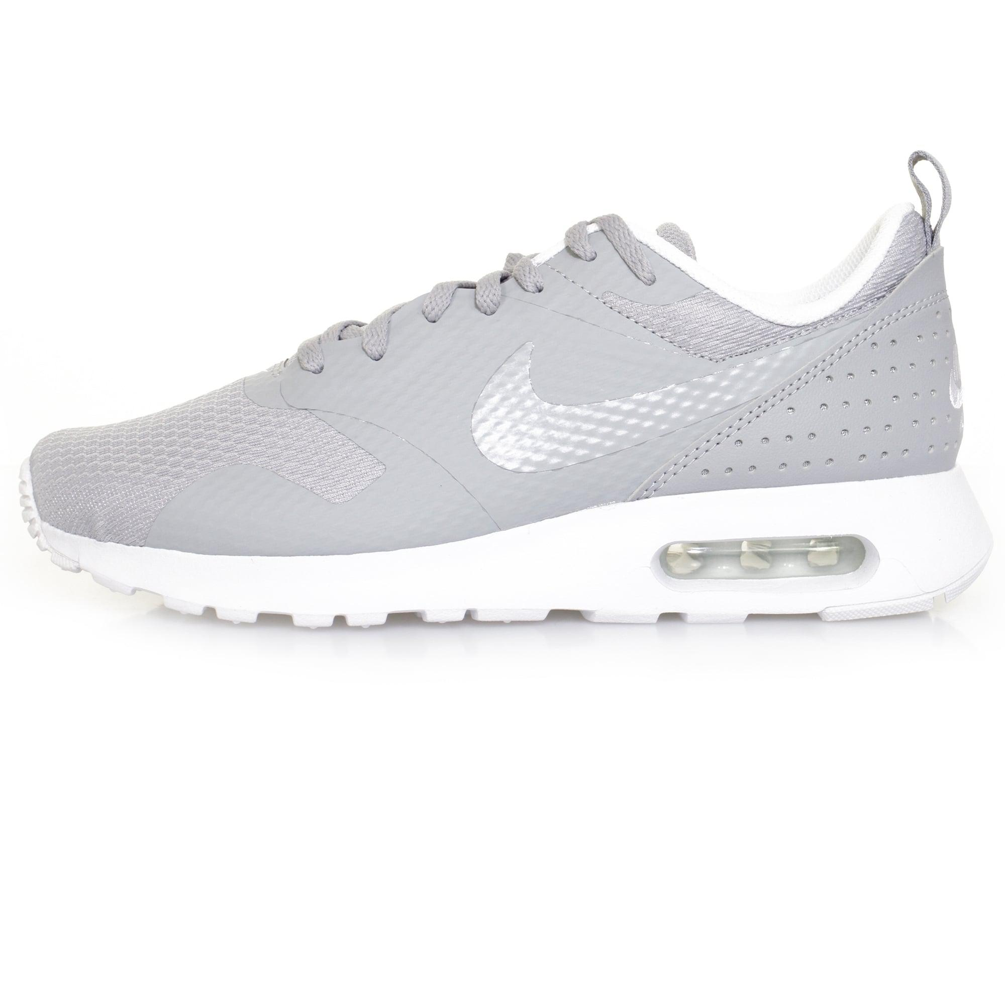 617dd85dc66 Lyst - Nike Air Max Tavas Wolf Grey Shoe 705149 in Gray for Men