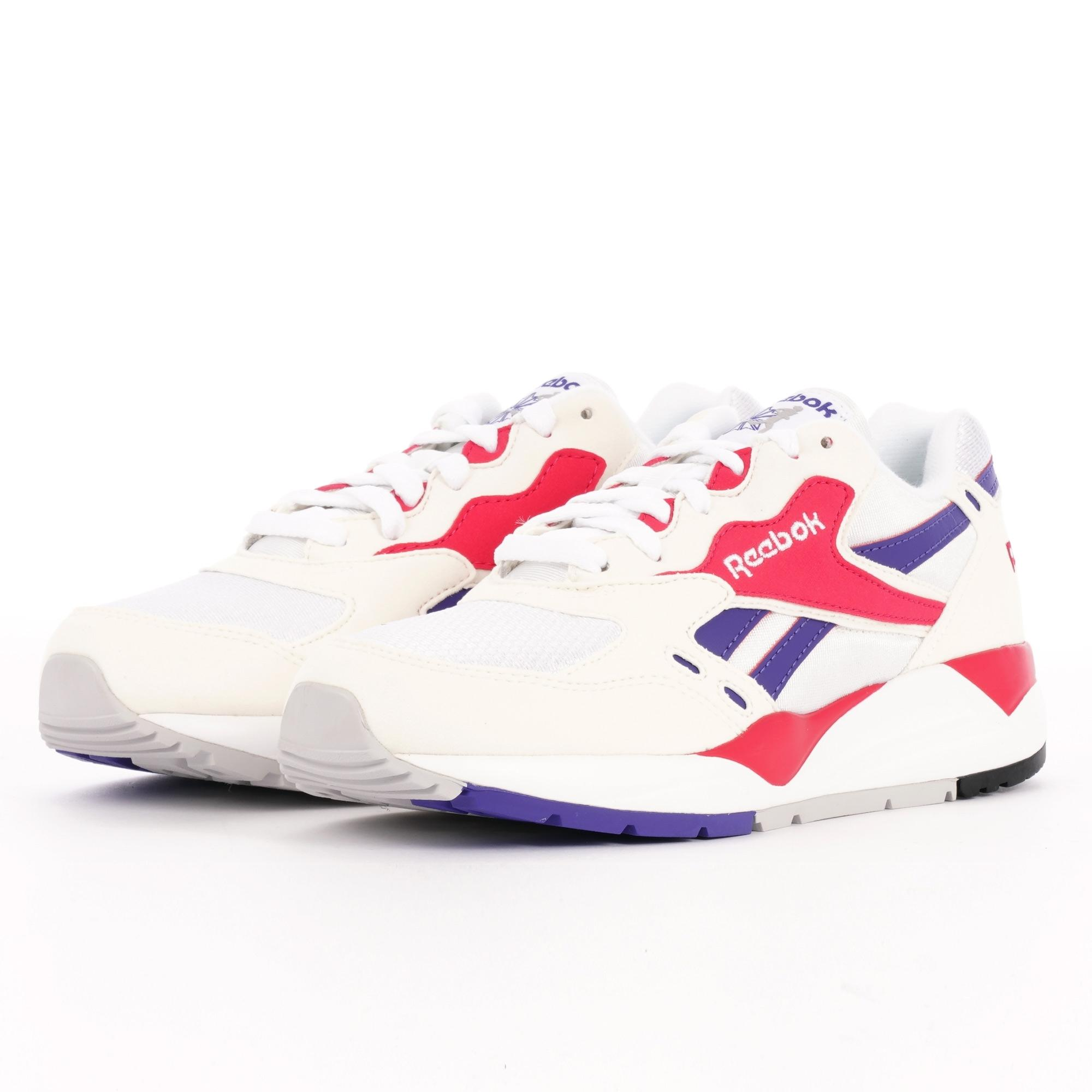 163e501cea7 Lyst - Reebok Bolton - Chalk, White & Magenta Pop in White for Men