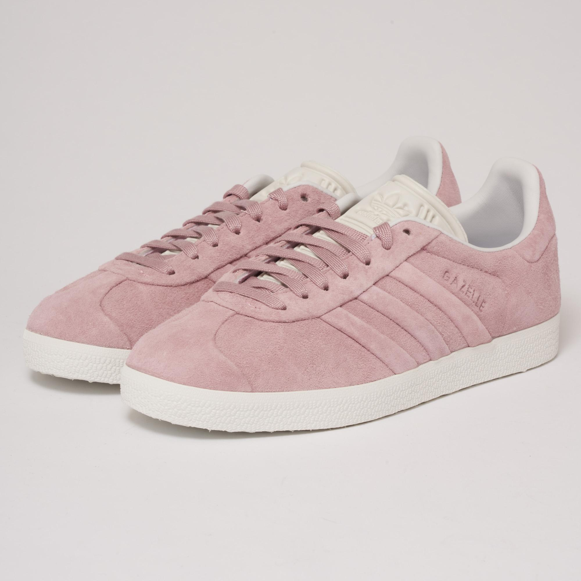 GAZELLE STICHT AND TURN W - FOOTWEAR - Low-tops & sneakers adidas O74t4ard