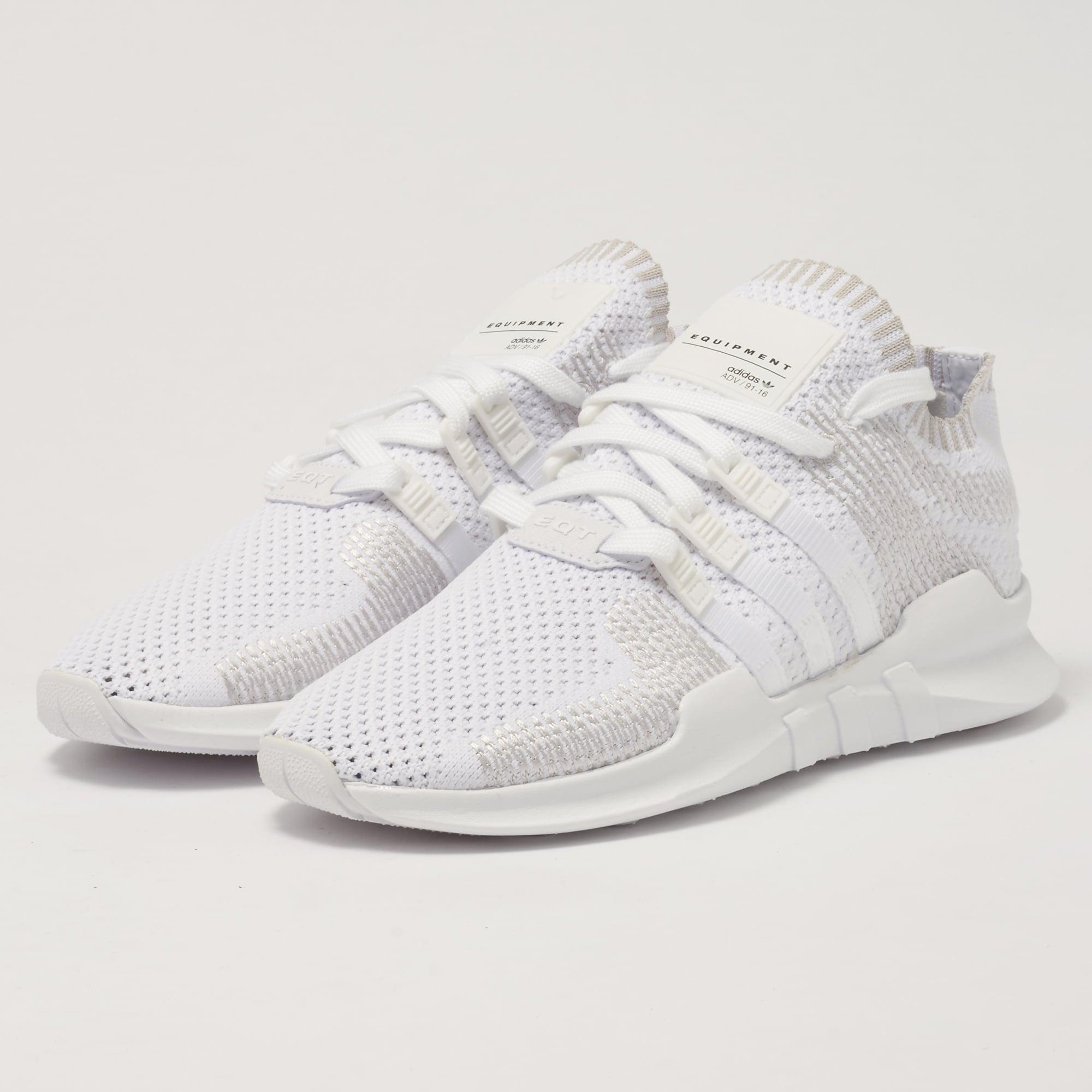 Adidas bianca Originals Eqt Support Adv Primeknit Footwear bianca in bianca Adidas   0259fe