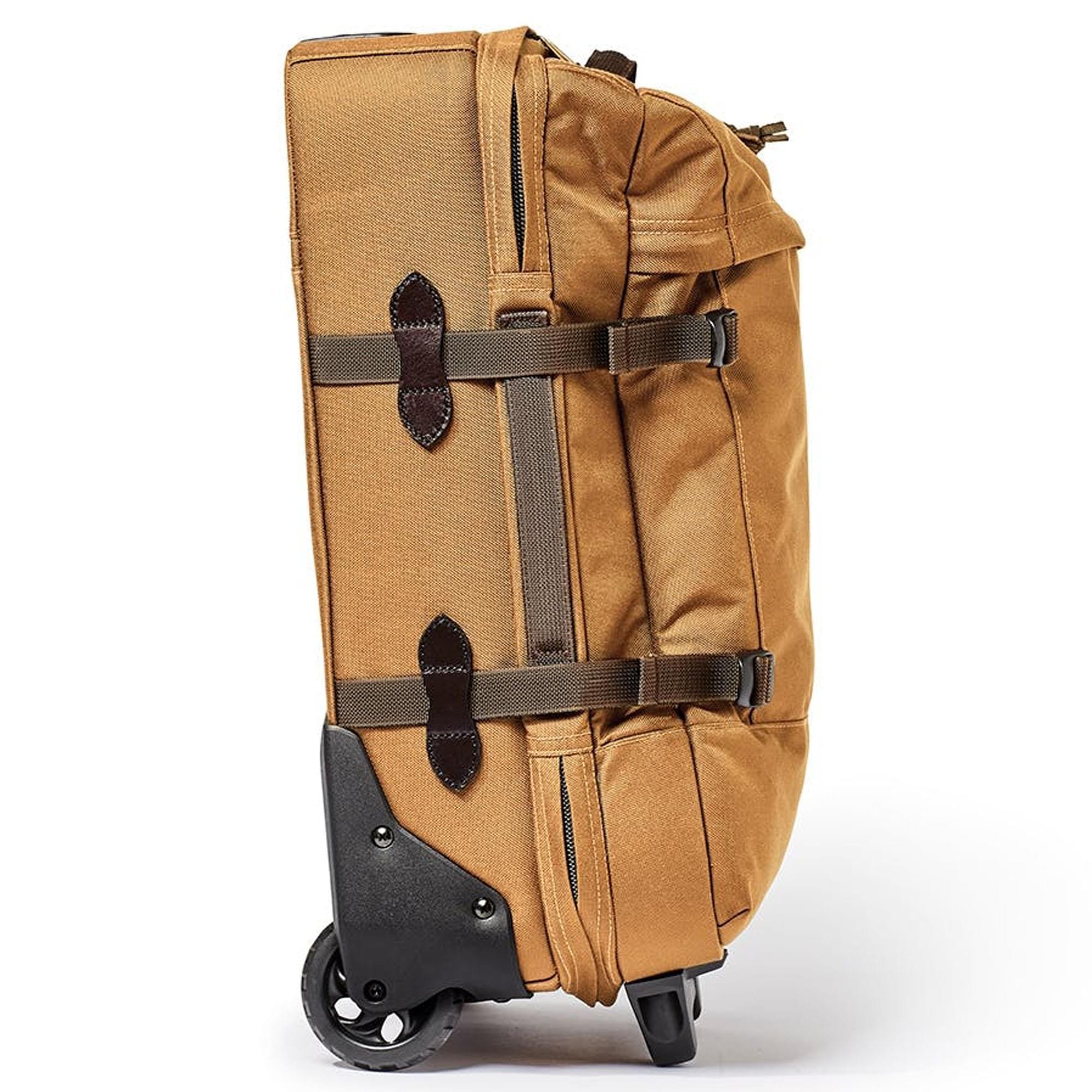 Filson - Multicolor Whiskey Ballistic Nylon Dryden Carry On Suitcase for Men  - Lyst. View fullscreen 6a8baab640c4f
