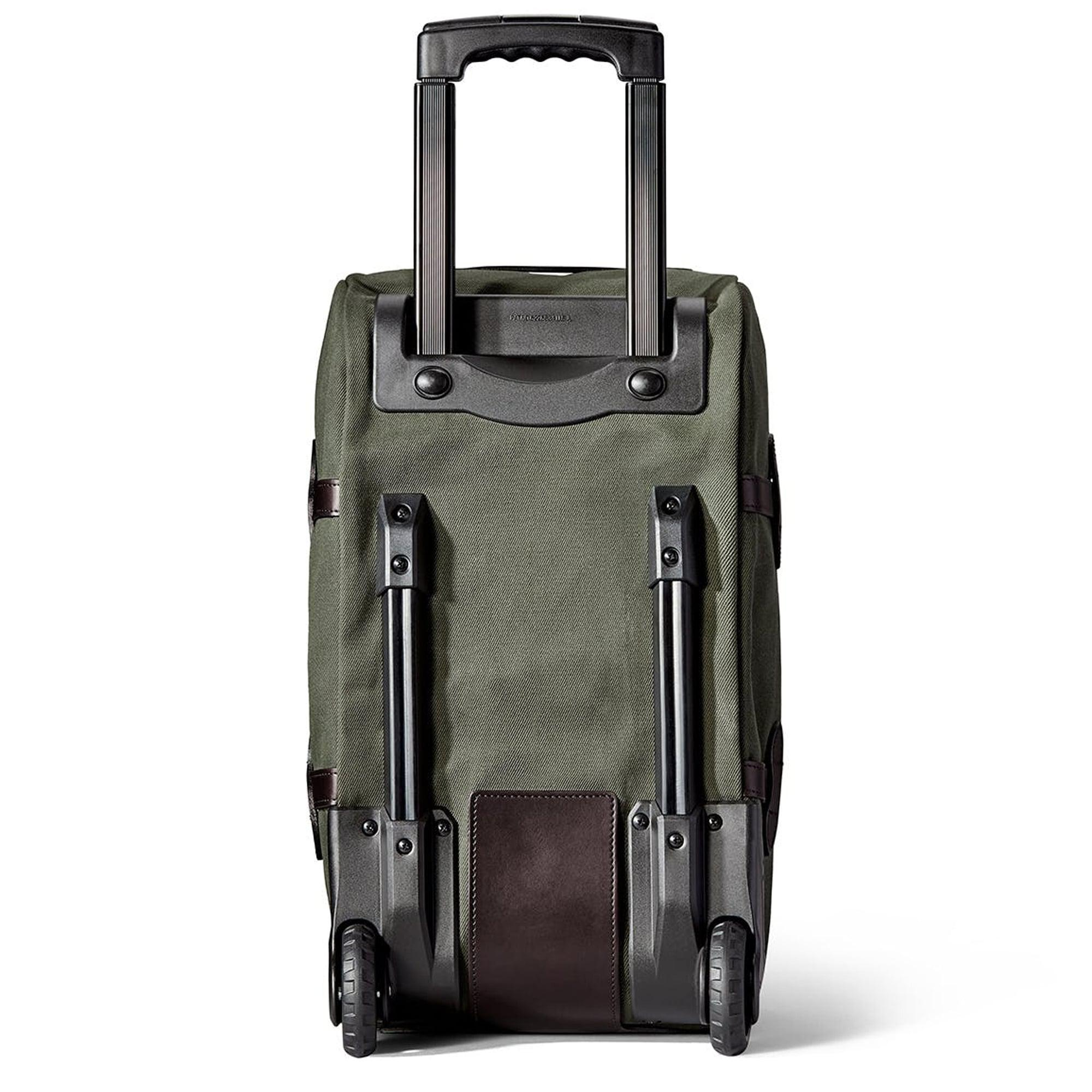 19a6f6e2f3 Filson - Small Rolling Duffle Bag - Otter Green for Men - Lyst. View  fullscreen