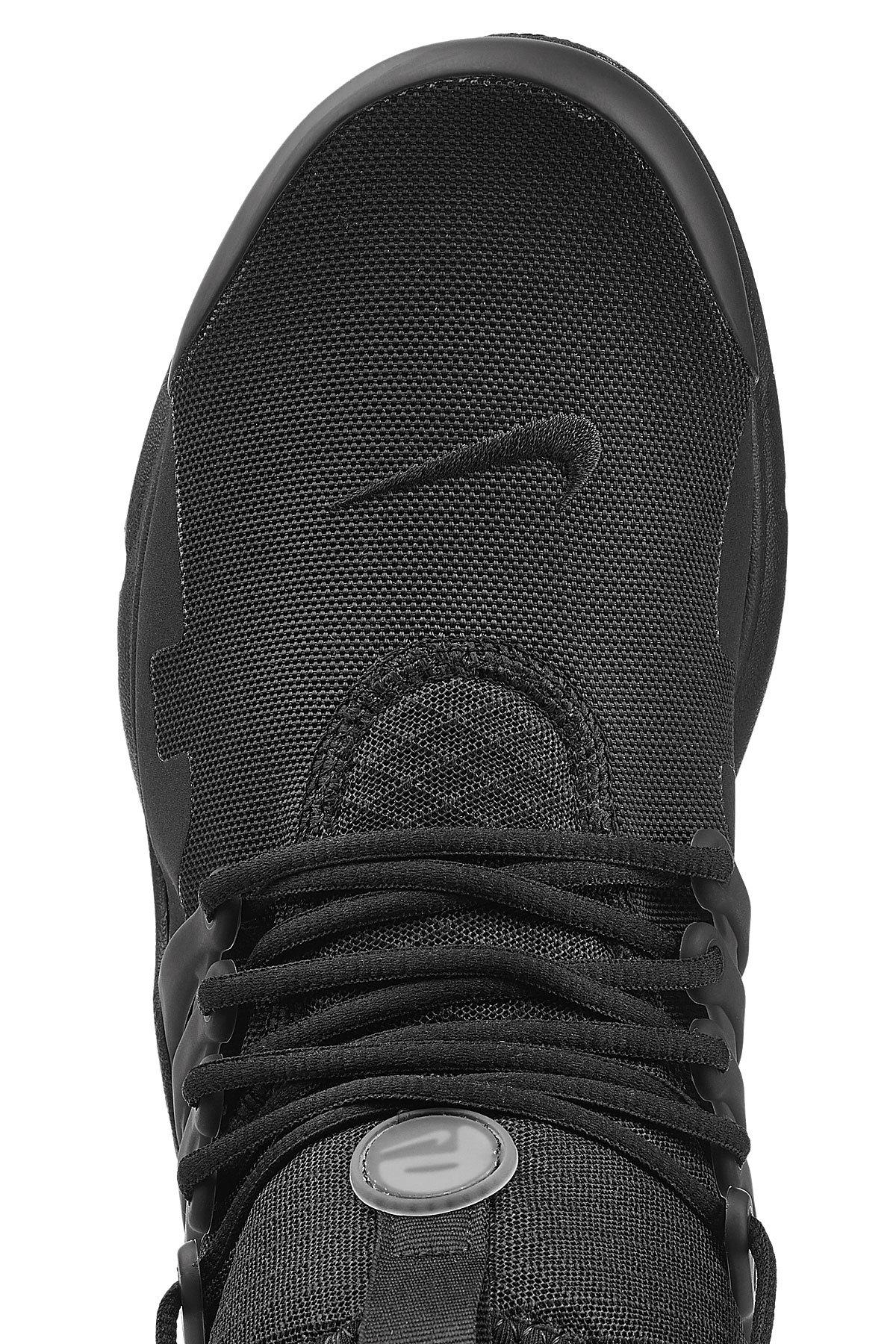 Nike | Black Air Presto Mid Utility Sneakers for Men | Lyst. View Fullscreen