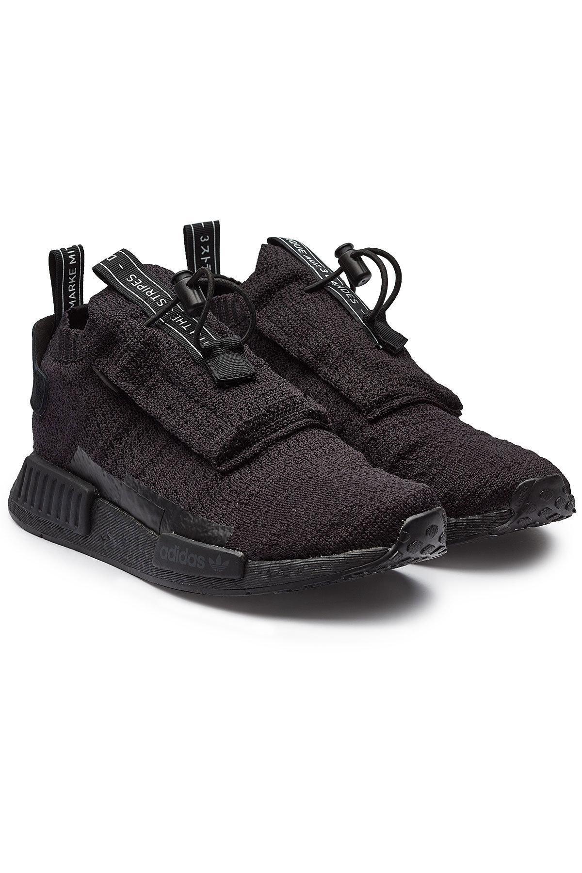 promo code f8dd3 29d4a adidas Originals Nmdts1 Pk Gore-tex Primeknit Sneakers in Bl