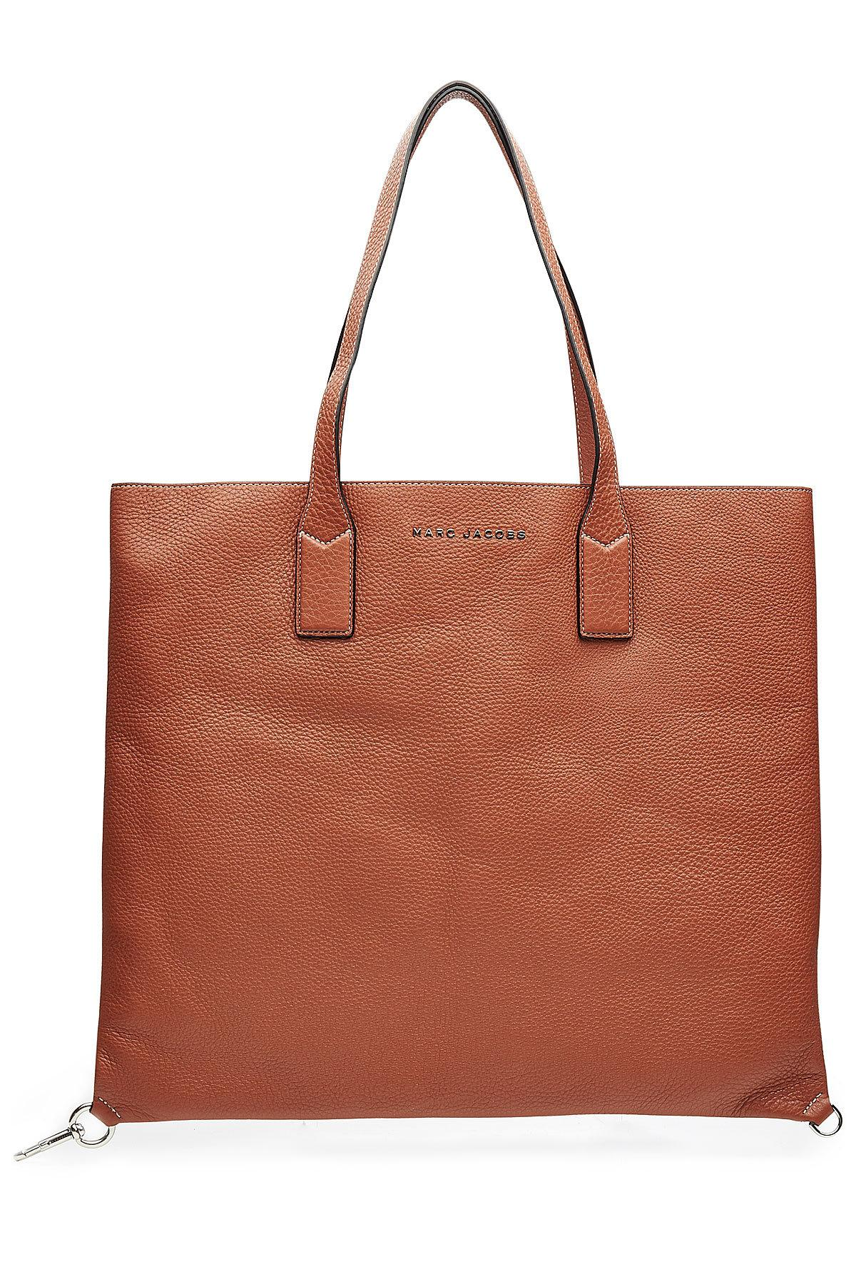 041dd09b9 Marc Jacobs Wingman Leather Tote Bags | Jaguar Clubs of North America