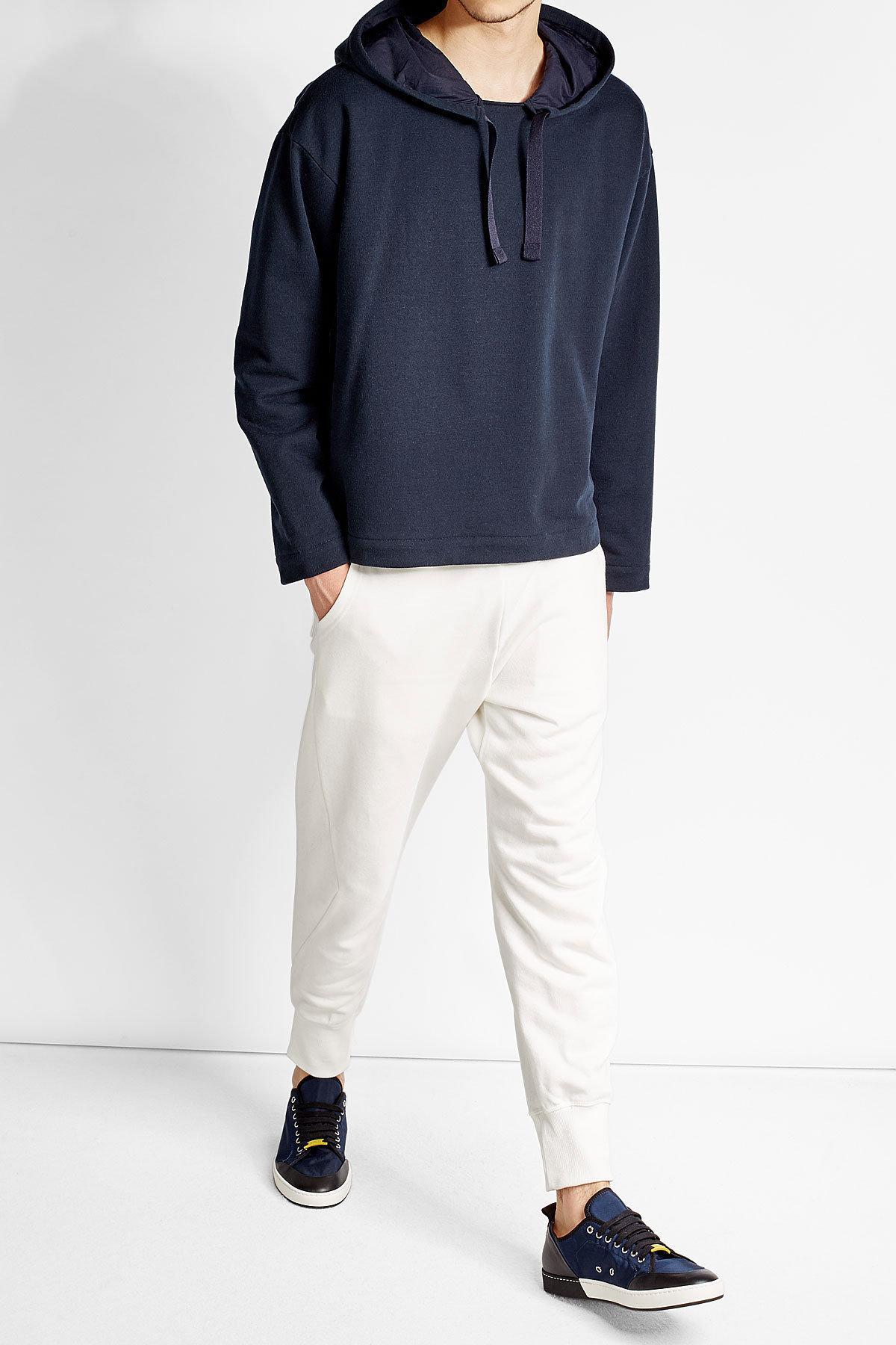 Lyst - Adidas Originals Xbyo Cotton Track Pants for Men