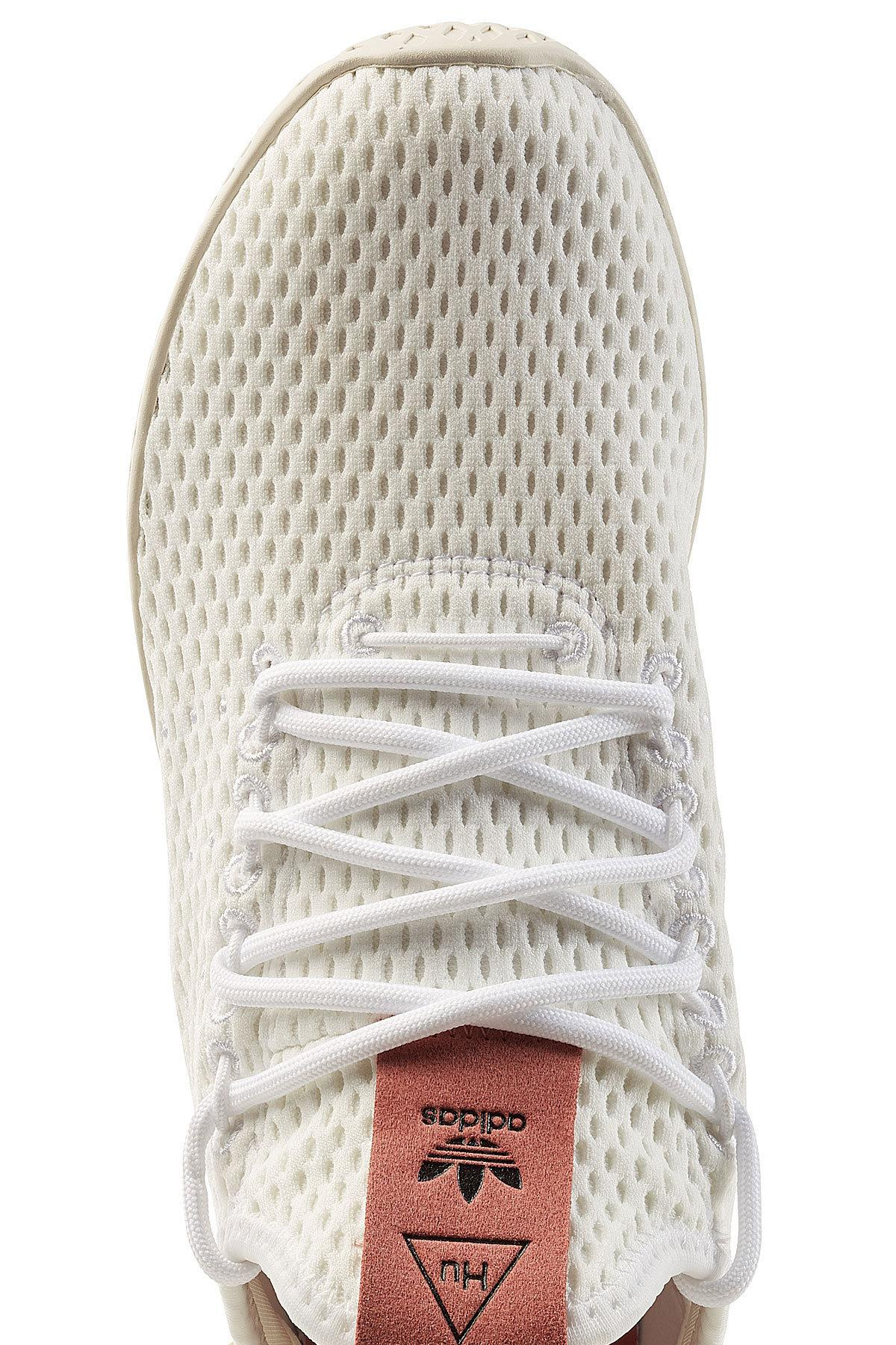 Adidas Originals Adidas Originals Pharrell Williams Tennis HU Sneakers from STYLEBOP (US) | Real Simple