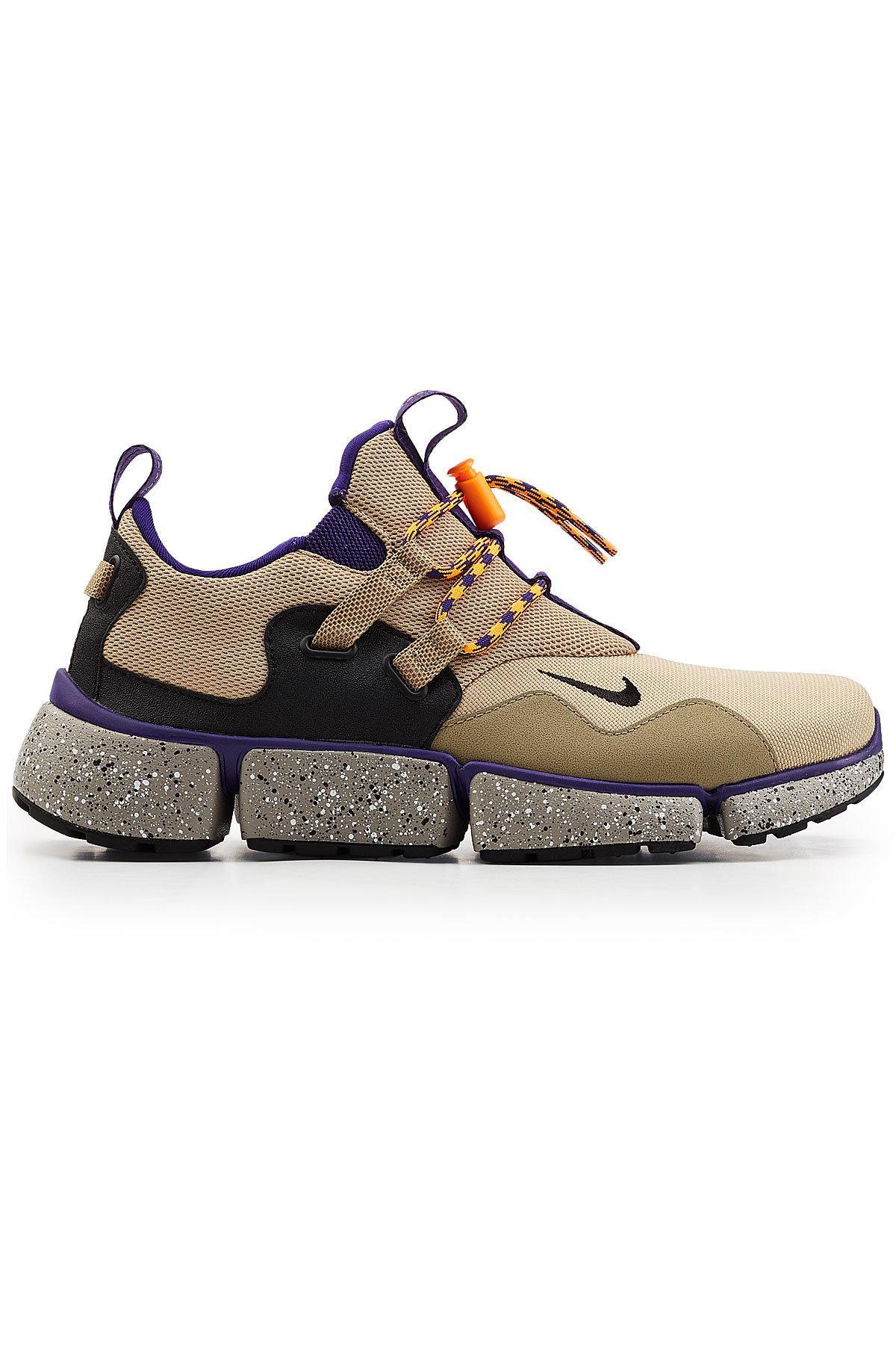 Nike  Multicolor Pocket Knife Dm Sneakers for Men  Lyst. View Fullscreen