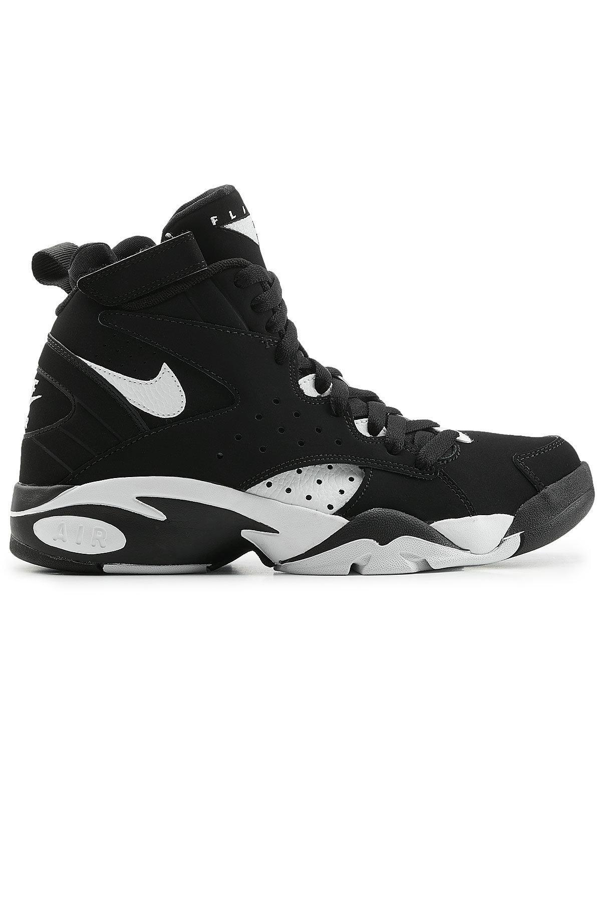 3a96a89fef41f3 Nike - Black Air Maestro Ii Ltd Men s Shoe for Men - Lyst. View fullscreen