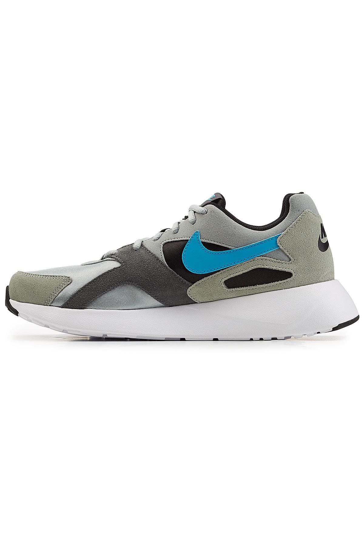 size 40 7e20c 74635 Nike Pantheos Sneakers With Leather And Suede for Men - Lyst