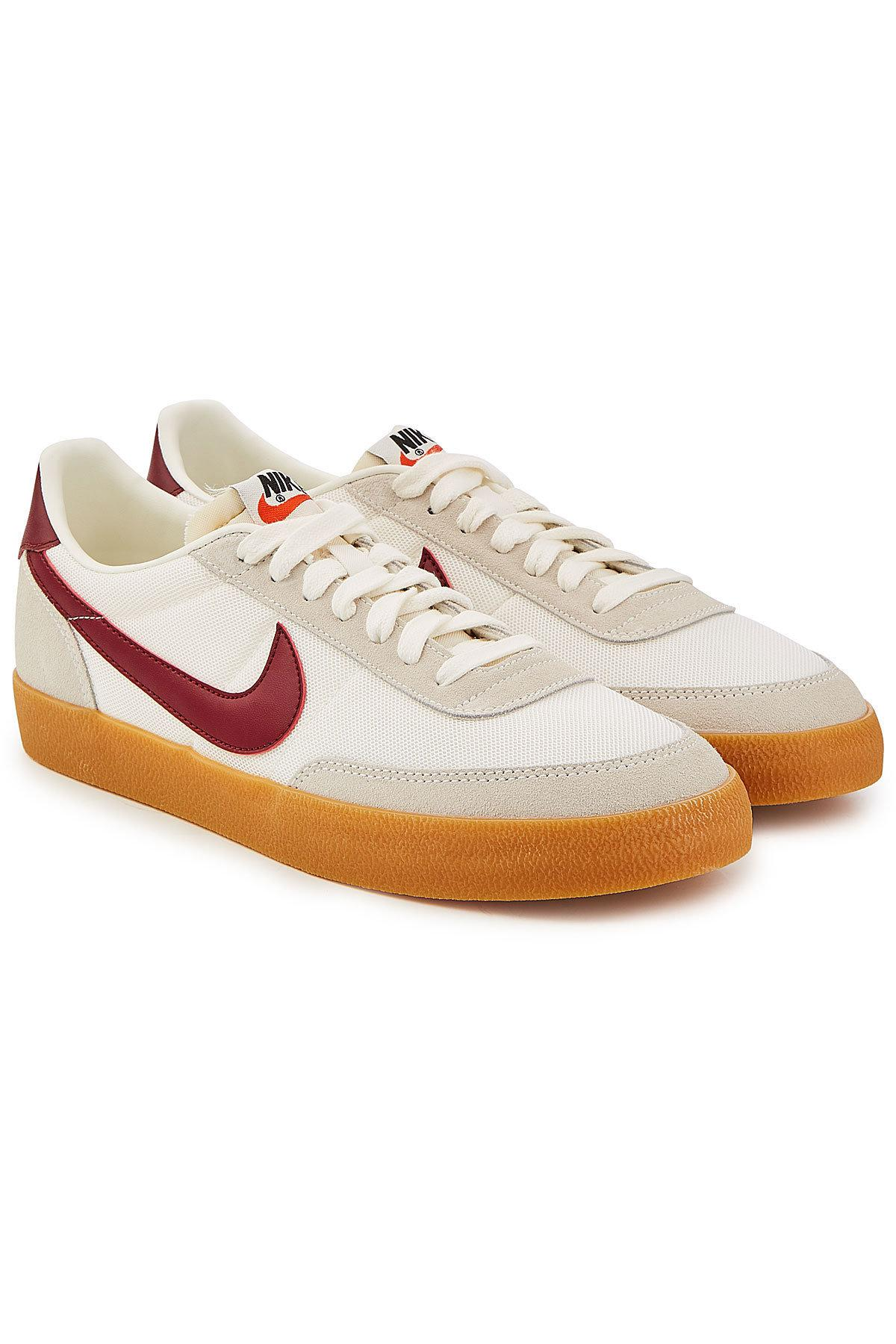 363485a3012c Lyst - Nike Killshot Sneakers With Leather And Suede for Men