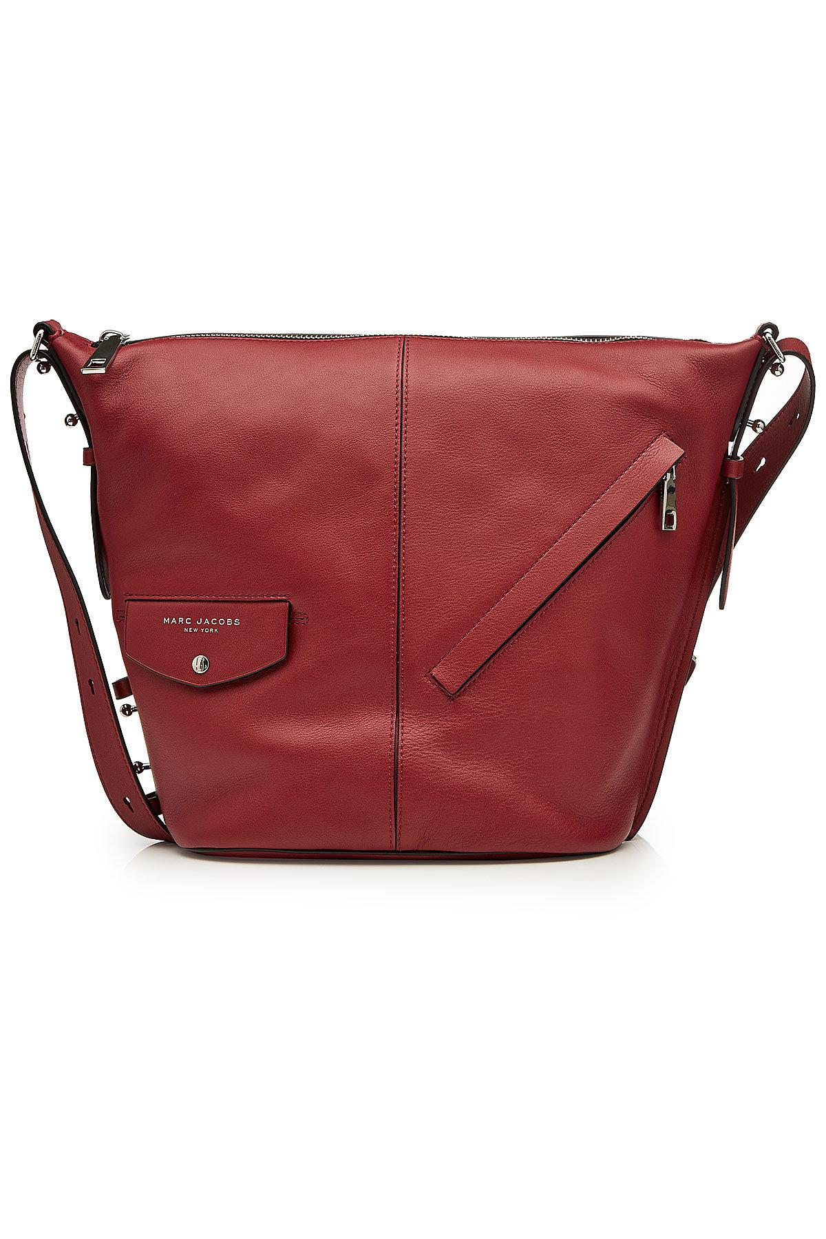 cea4ade4c81bc5 Marc Jacobs Sling Bag Red | Stanford Center for Opportunity Policy ...