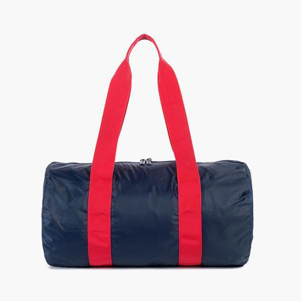 876db2e17a4 Lyst - Herschel Supply Co. Packable Duffle Classic in Red - Save 21%