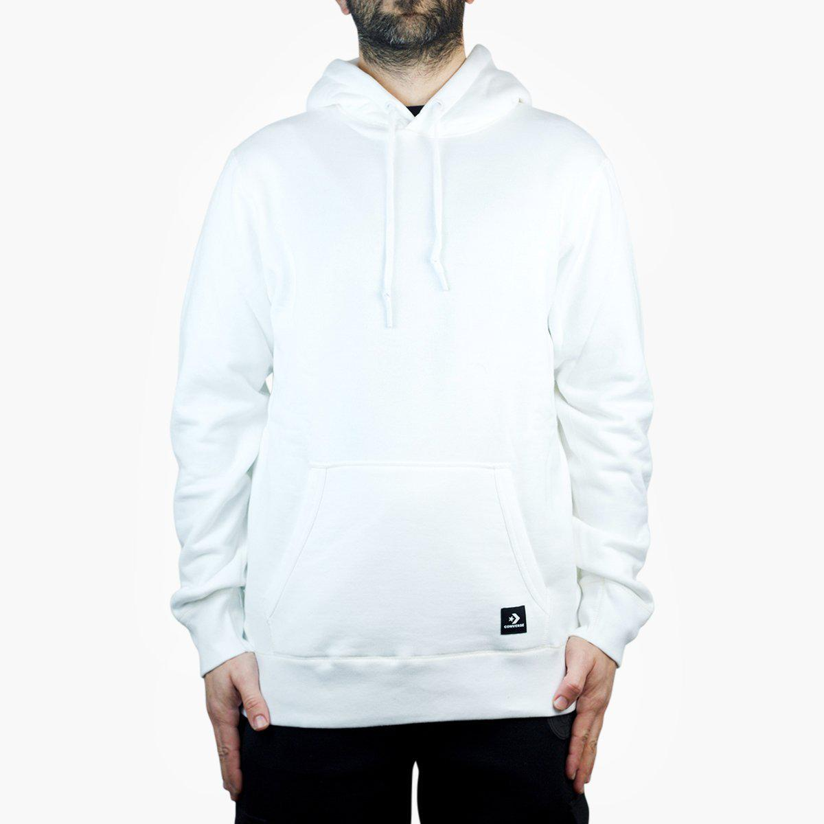 Lyst Men Pullover Vince X Staples For Converse White Hoodie In gFfzx