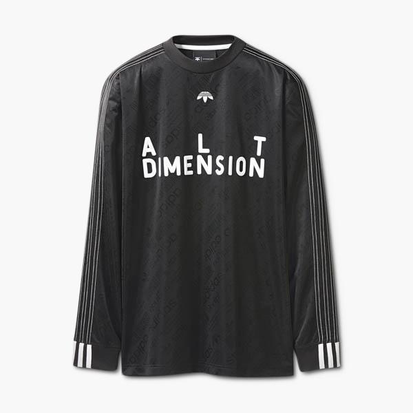 99d2f8cdc adidas Originals Adidas Originals By Alexander Wang Soccer Long ...