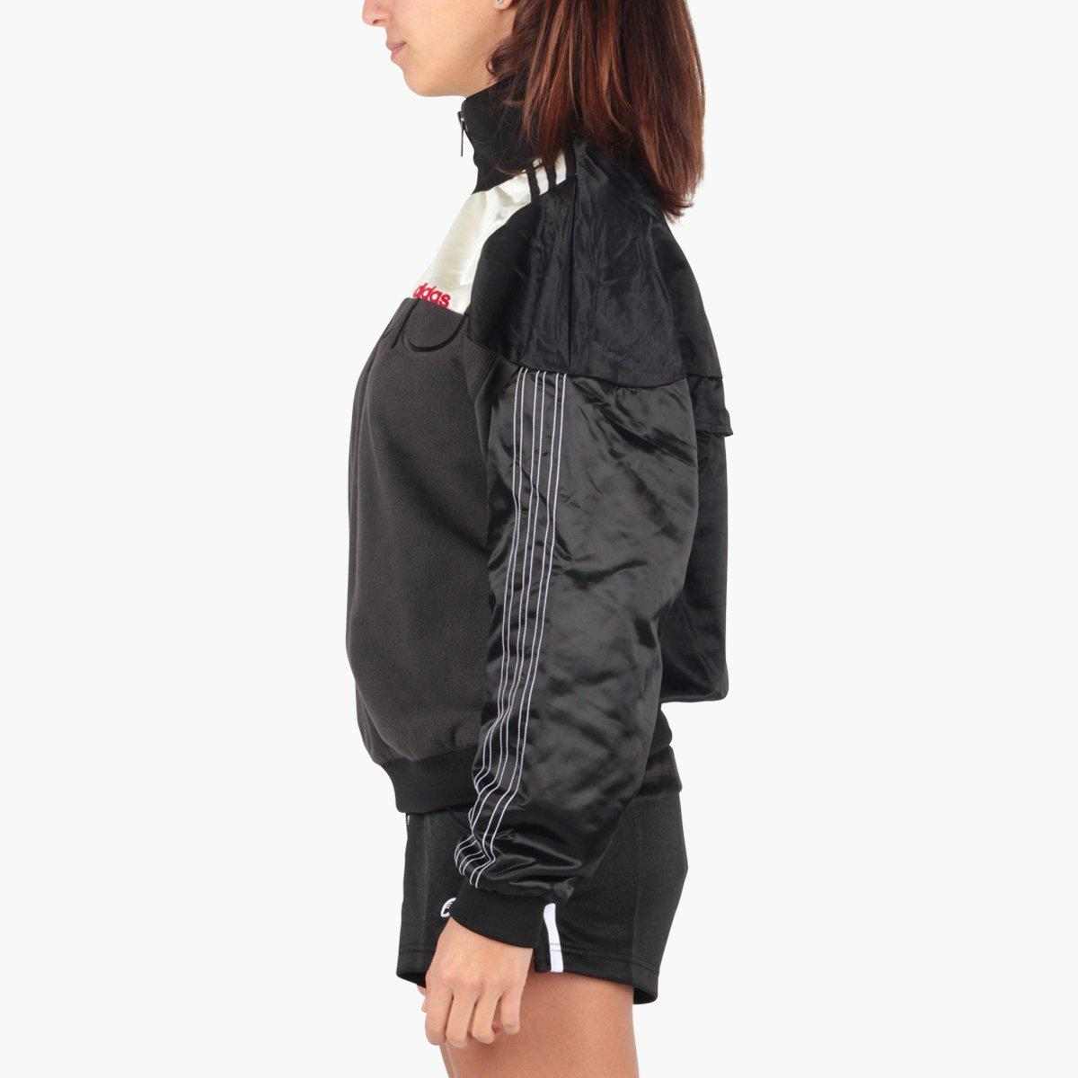 fca3dd0f3eba Adidas Originals - Black Adidas Originals By Alexander Wang Disjoin  Pullover - Lyst. View fullscreen