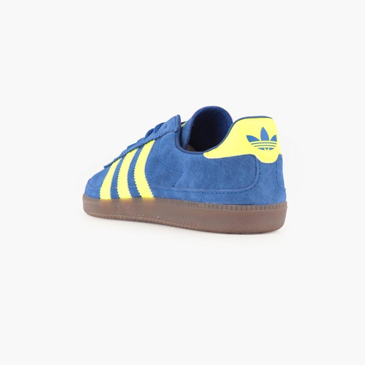 san francisco 82588 88bad Adidas Originals - Blue Adidas Whalley Spzl for Men - Lyst. View fullscreen