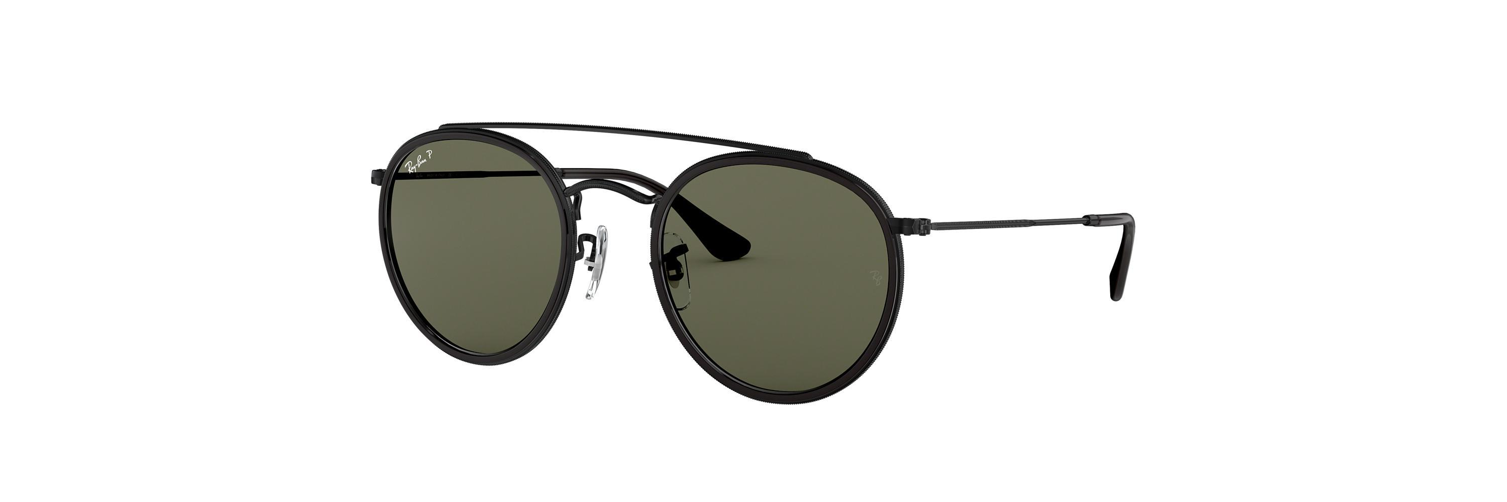 3ab38835865 Ray-Ban - Multicolor Rb3647n Flat Lens - Lyst. View fullscreen