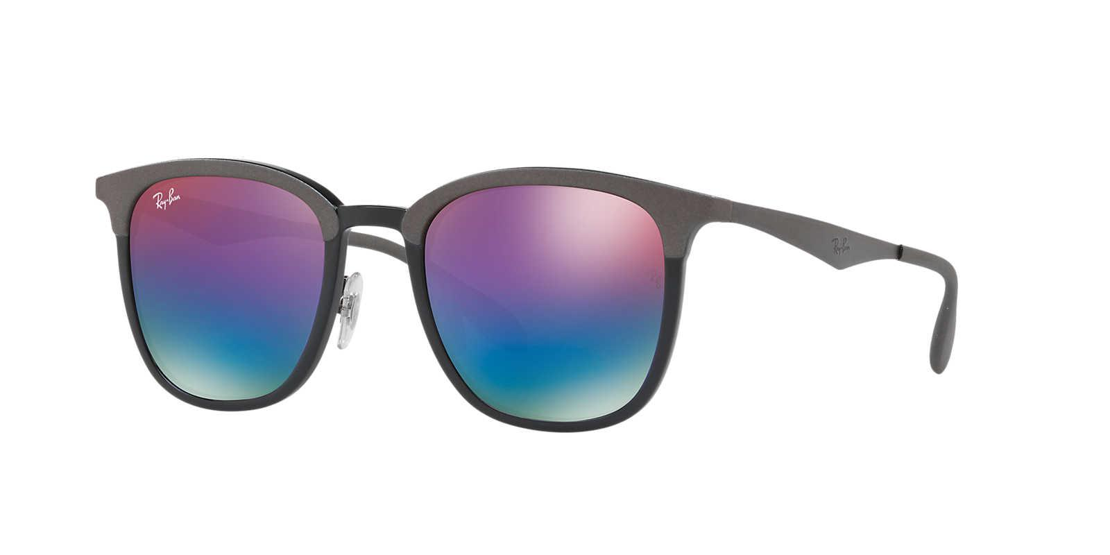 600f685a79 Ray-Ban Unisex Sunglass Rb4278 51 in Green - Lyst