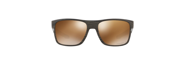 9a5d8bc693 Lyst - Oakley Oo9361 57 Crossrange Prizm Tungsten in Brown for Men