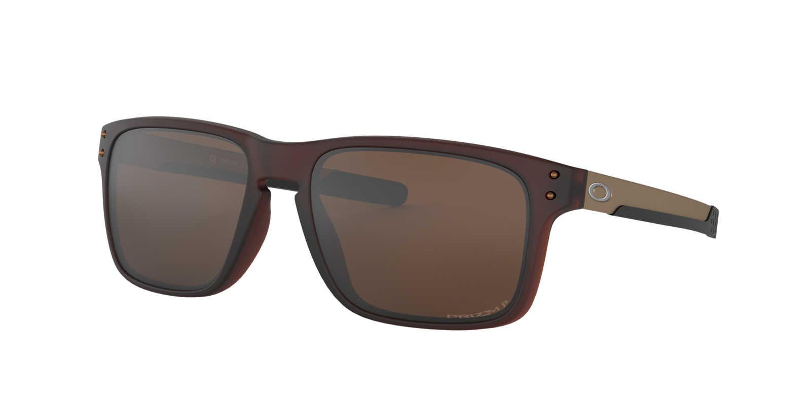 804d032f2d Oakley Sunglass Oo9384 57 Holbrook Mix Prizm in Brown for Men - Lyst