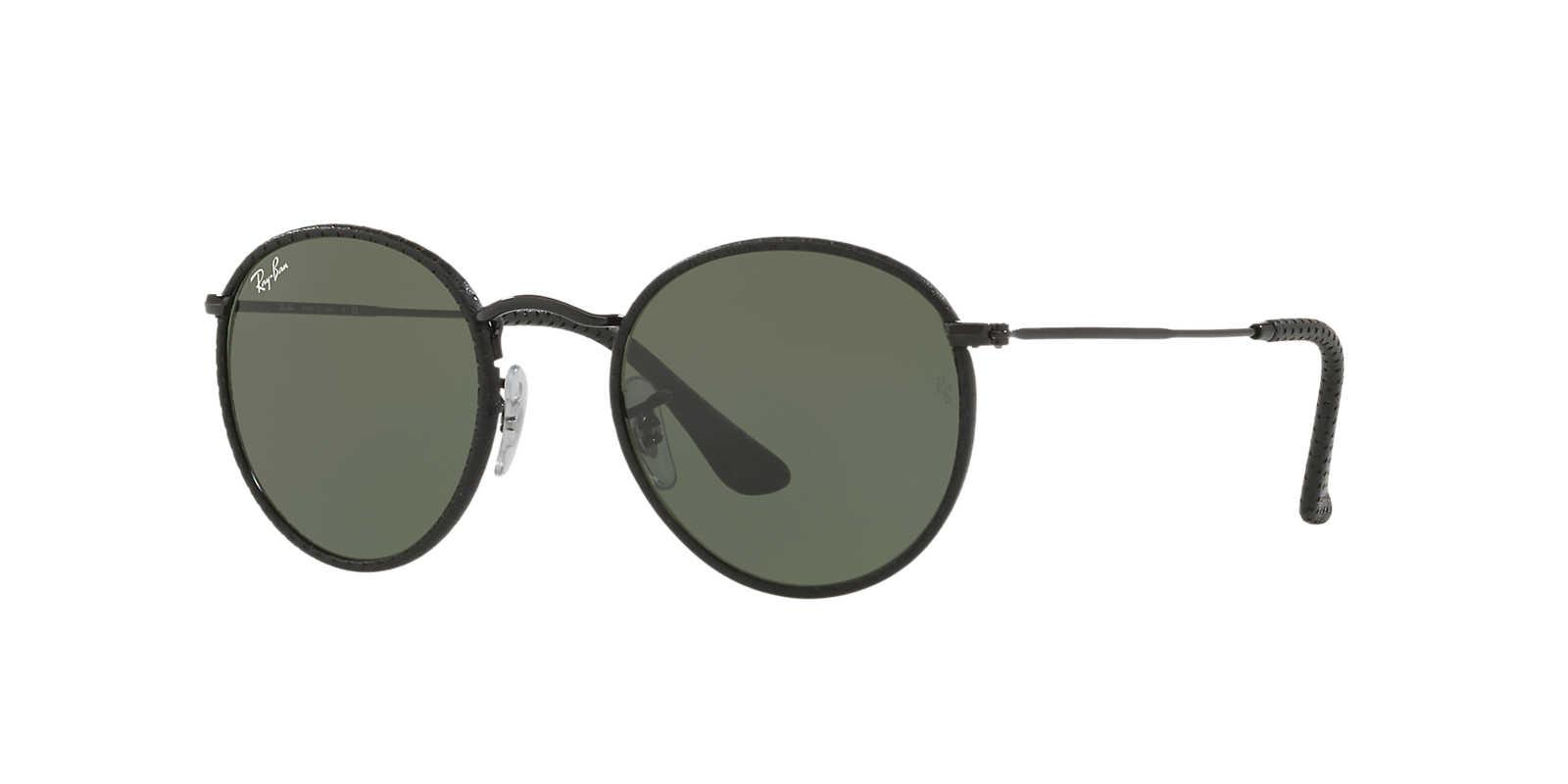 ba957c4f20 Ray-Ban Sunglass Rb3475q 50 Round Craft for Men - Lyst