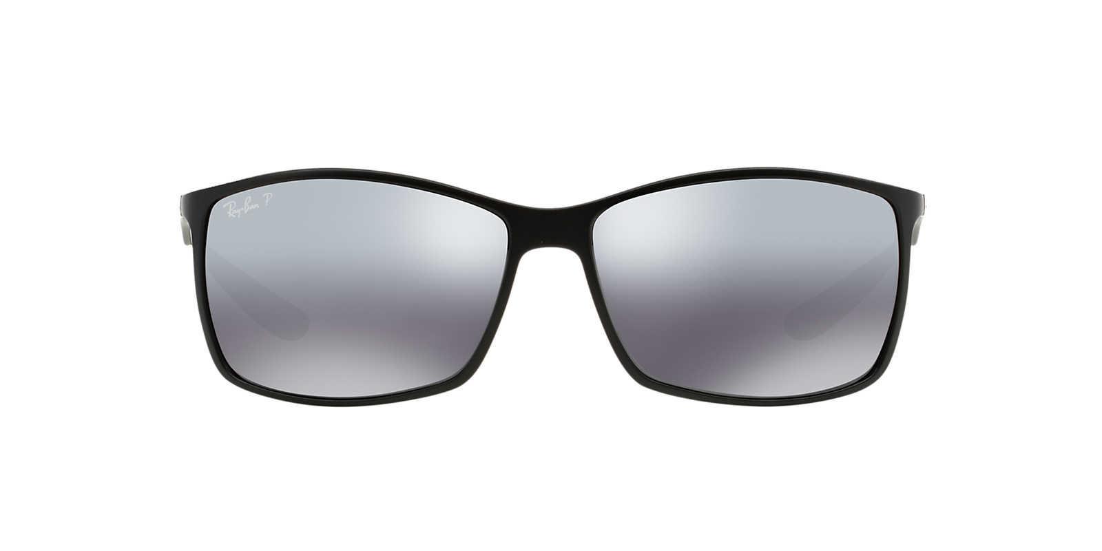 da793b6692 Ray-Ban - Metallic Sunglass Rb4179 62 Liteforce for Men - Lyst. View  fullscreen