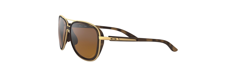 Lyst - Oakley Oo4129 58 Split Time in Brown 9597c92b90
