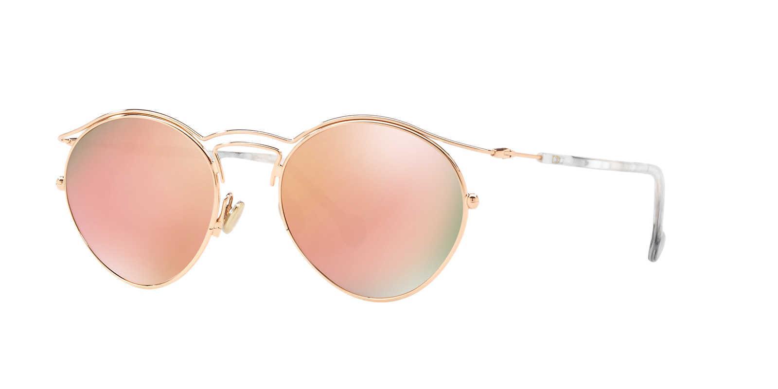 fec3fd7fded9 Dior. Women s Metallic Cd000823. £315 From Sunglass Hut