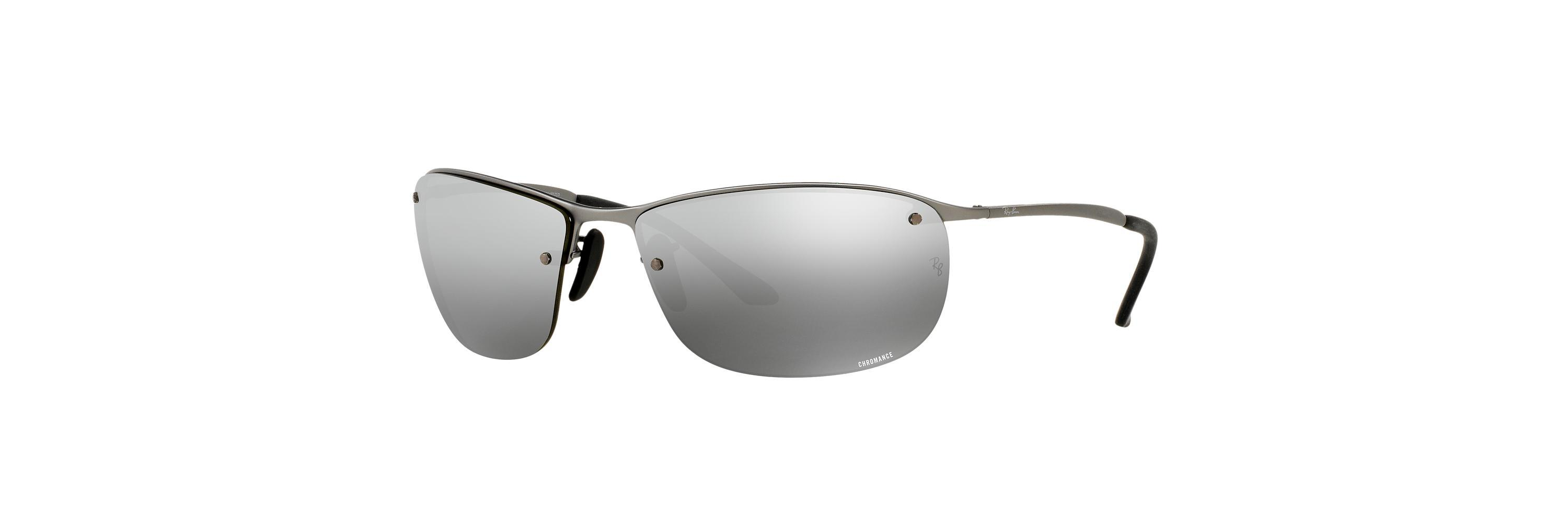 4deb550b76 Ray-Ban - Gray Rb3542 Chromance Collection for Men - Lyst. View fullscreen