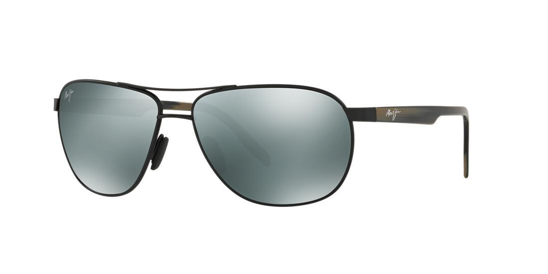 5545a9aa3a0f5 Maui Jim Mj000497 in Gray for Men - Lyst