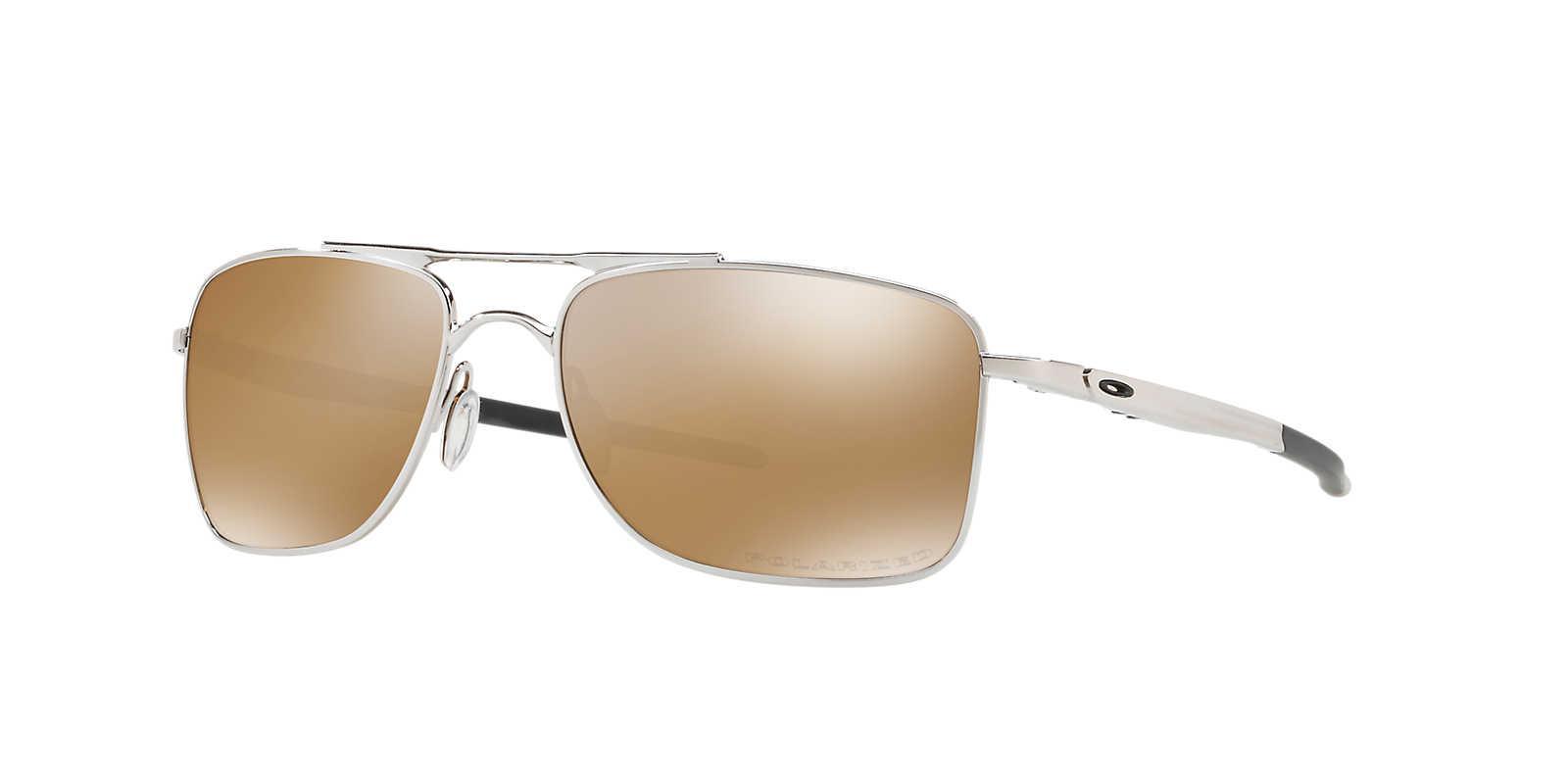 9078a7fd20 Oakley Sunglass Oo4124 62 Gauge 8 in Brown for Men - Save 30.0% - Lyst