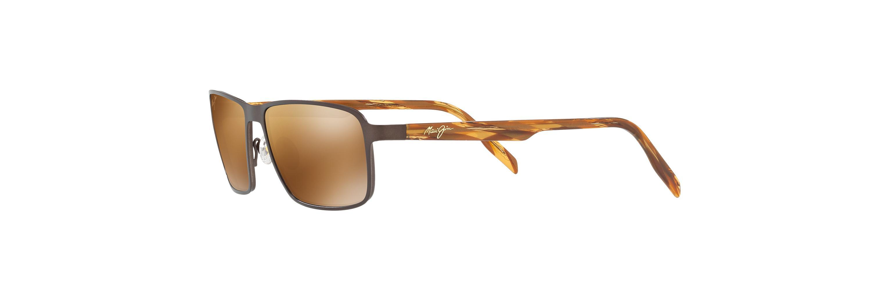 8c814fcc4a23 Lyst - Maui Jim 748 Glass Beach 57 in Brown for Men