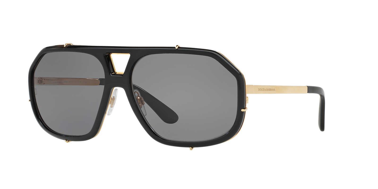 58443c188dc6 Dolce   Gabbana Dg2167 in Gray for Men - Save 41% - Lyst