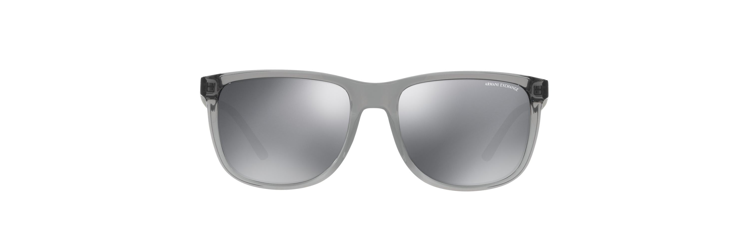 c00a54eac355 Lyst - Armani Exchange Ax4070s in Gray