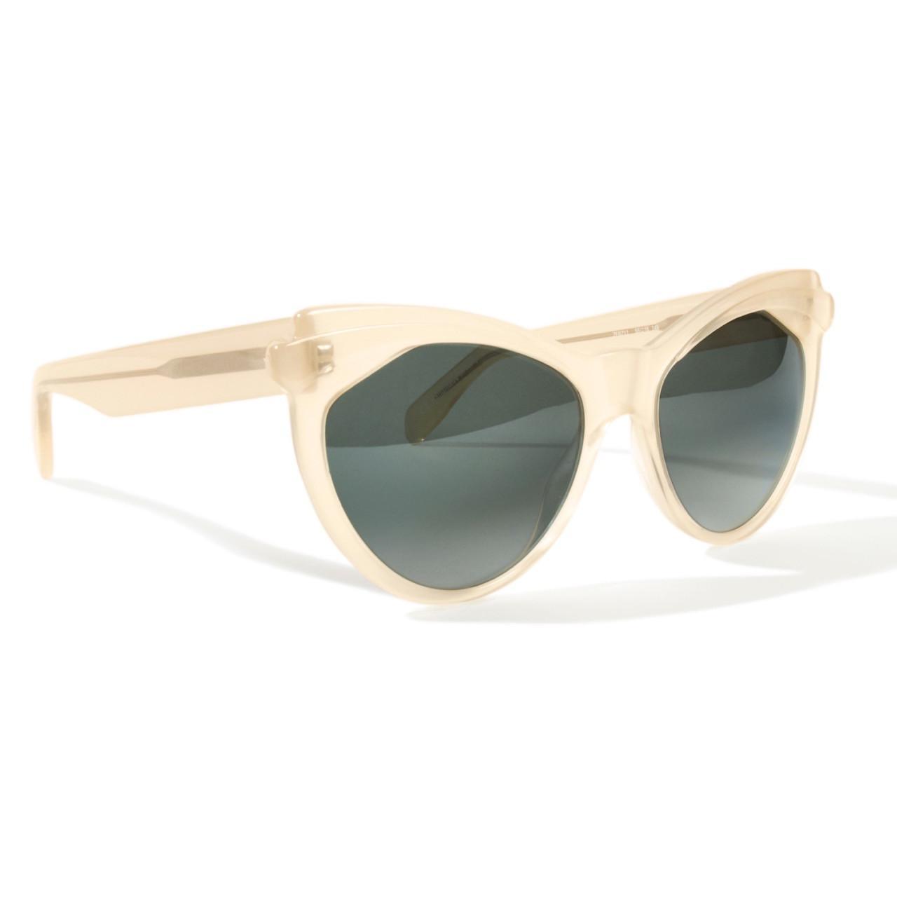 26e4563a9b1 Zanzan Sand Erzulie Sunglasses in Natural