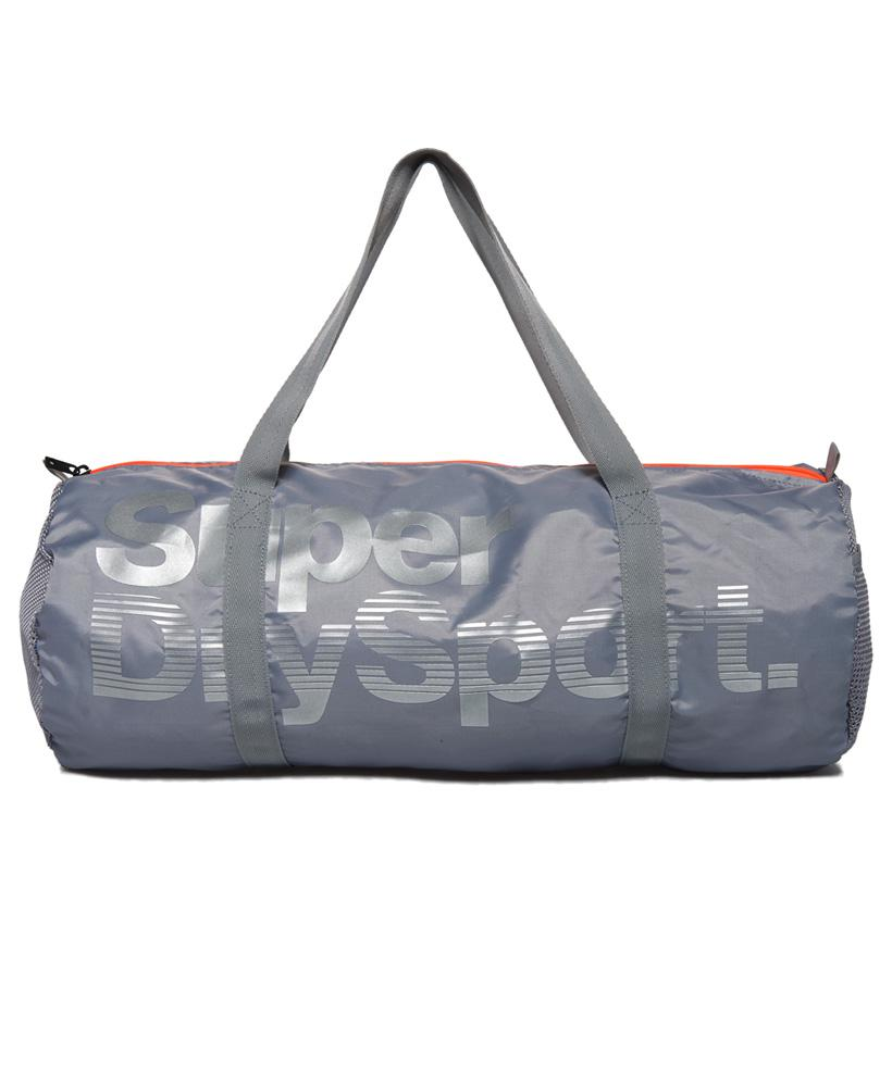5c1122e614 Gallery. Previously sold at  Superdry · Women s Gym Bags ...