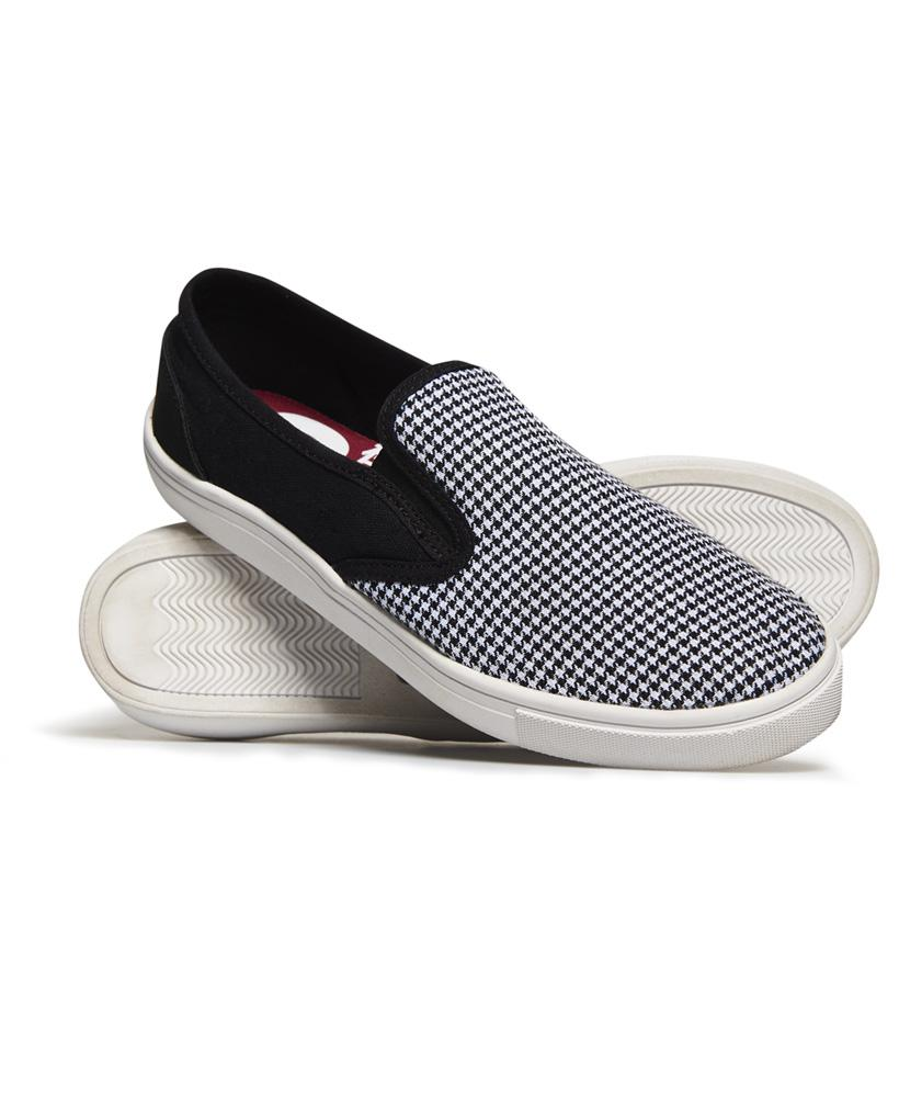 100% Authentic Online Core Slip On Sneakers Superdry The Best Store To Get Amazon Sale Online With Credit Card Sale Online Clearance Clearance Store i8Xji