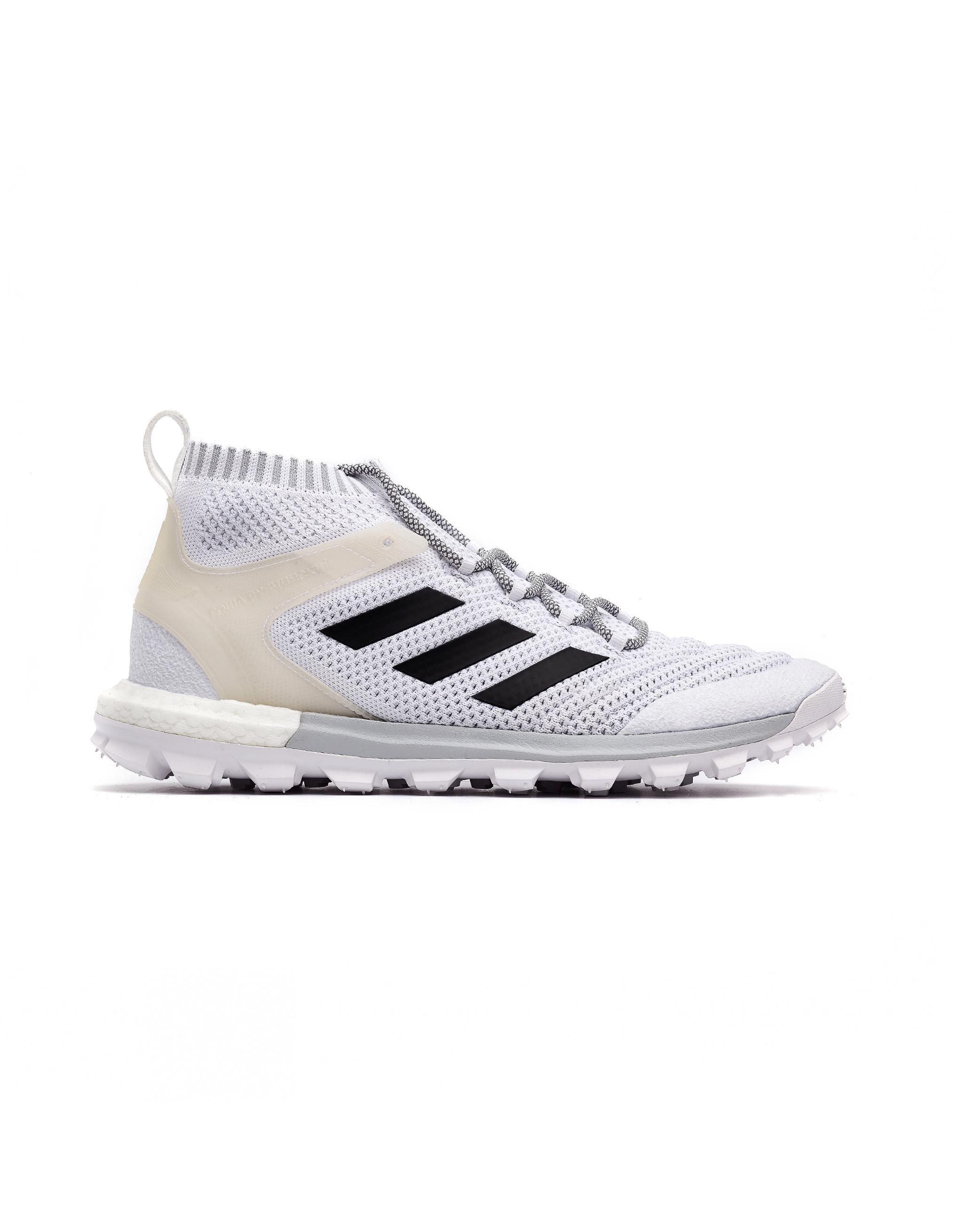 rubchinskiy en x adidas copa primeknit catalyseur gosha basket en rubchinskiy blanc 017a21