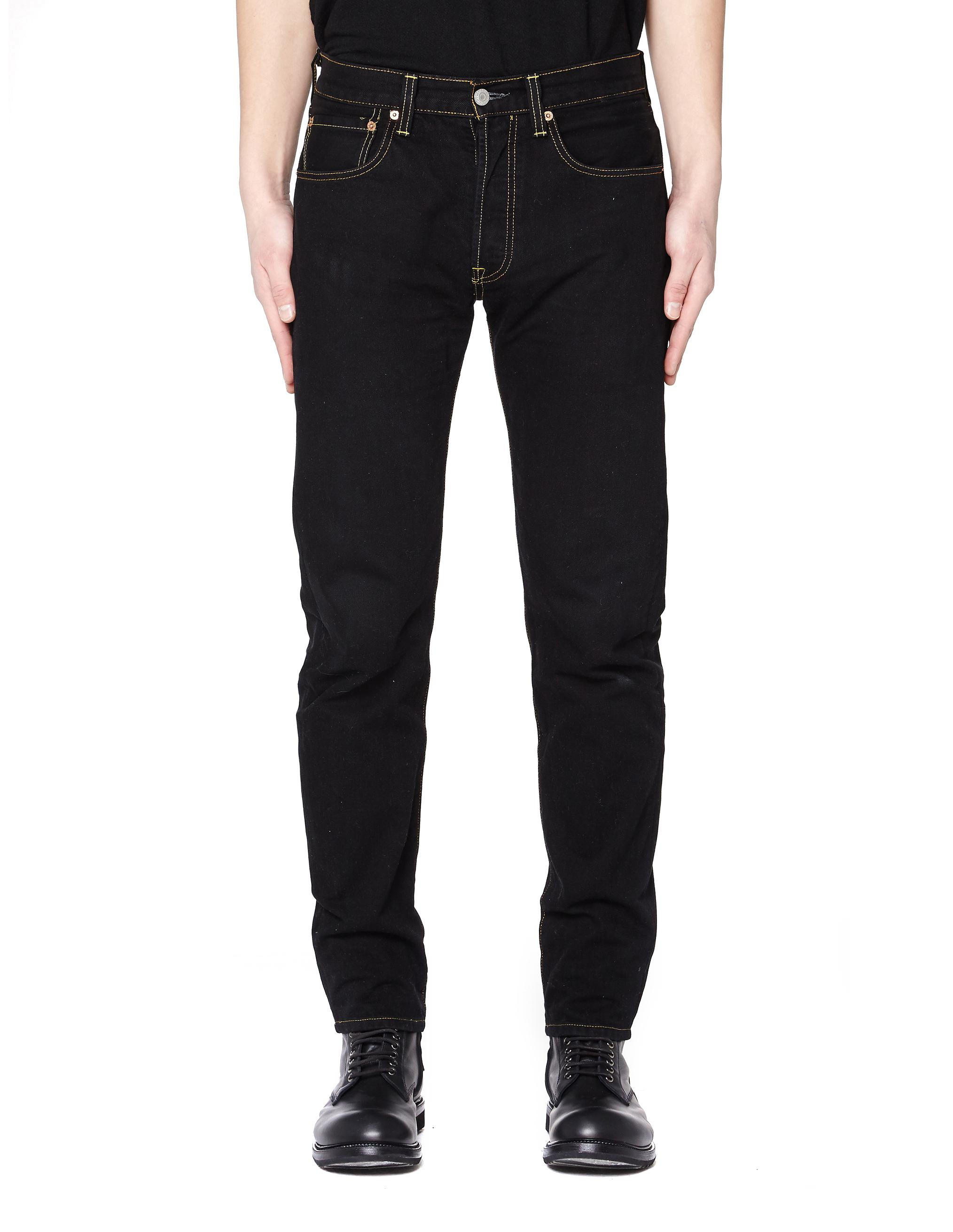 DENIM - Denim trousers Blackyoto lkScNXR