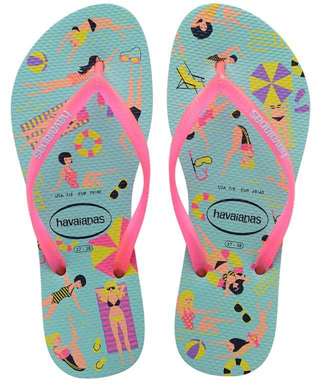 Havaianas slim Cool Flip Flops