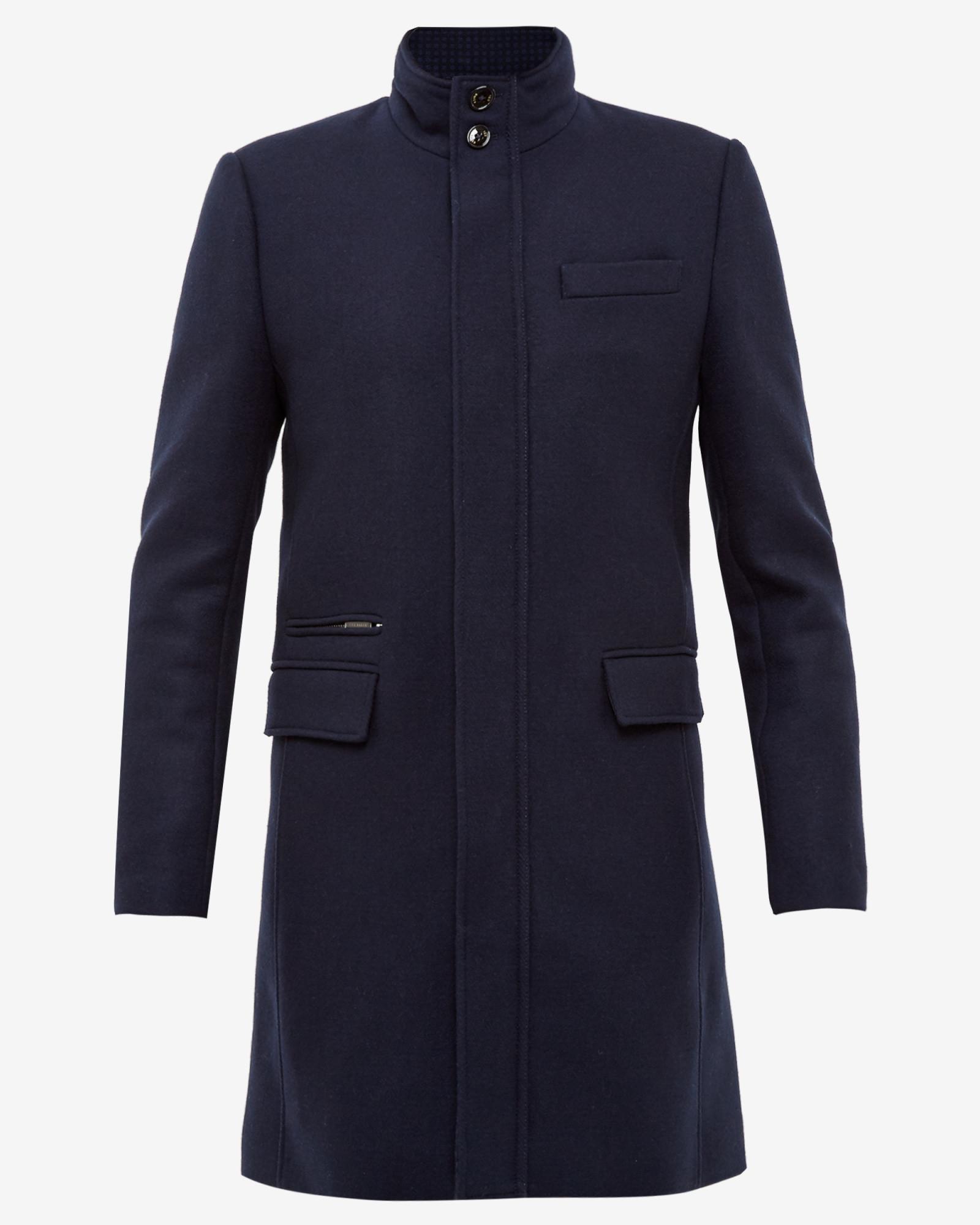 Winter Coats Trends