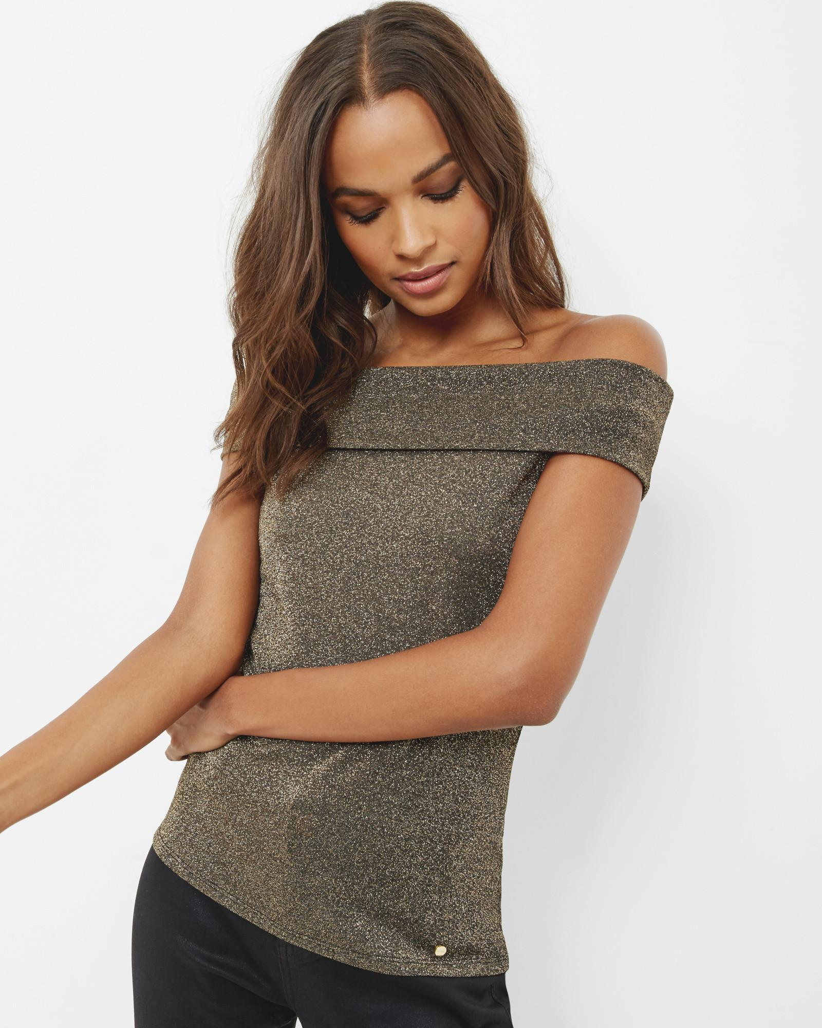 Find glitter tops at ShopStyle. Shop the latest collection of glitter tops from the most popular stores - all in one place.