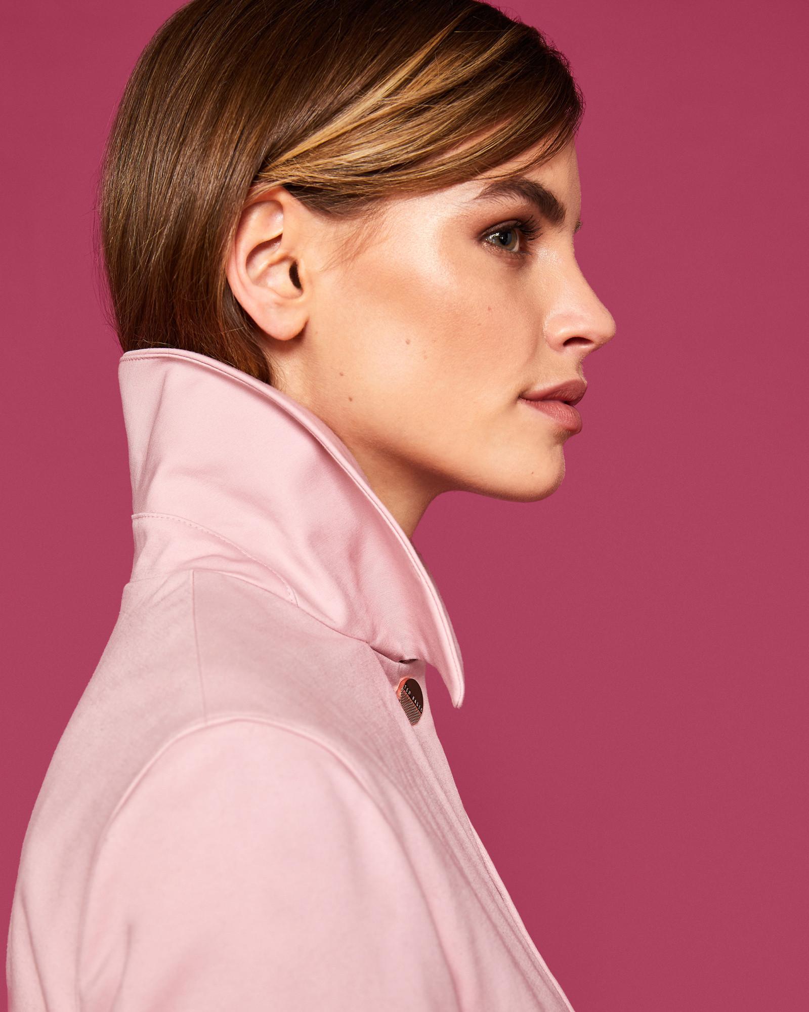 c54b8c751530 Gallery. Women s Hooded Vests Women s Wool Jackets ...