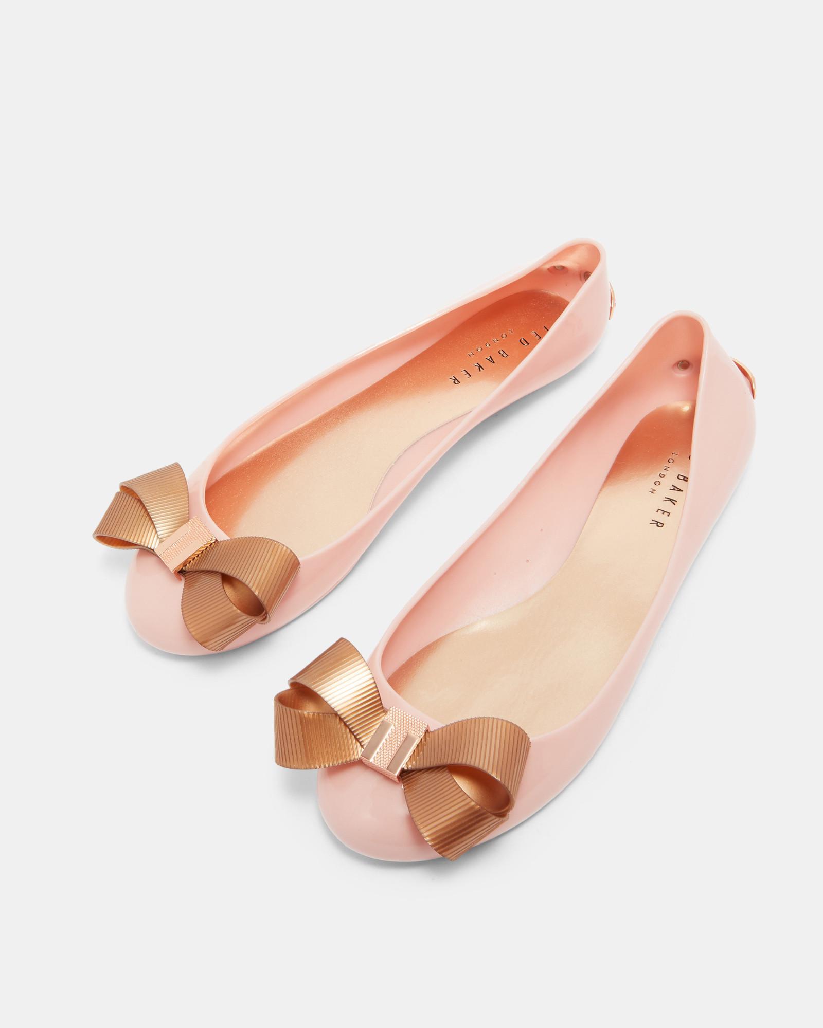 85eb667c1 Gallery. Women s Bow Slides Women s Nautical Shoes ...