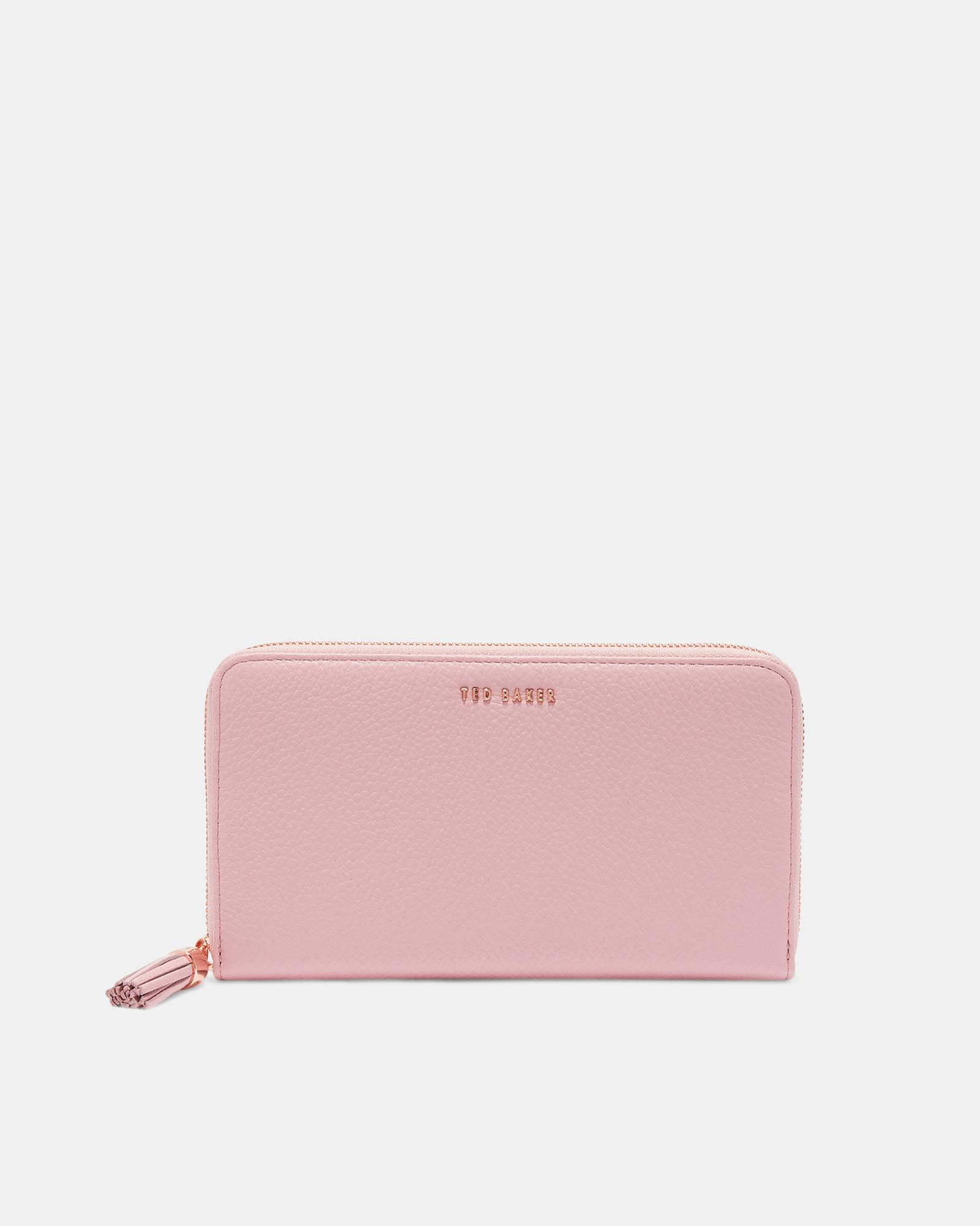 Mini Knot Leather Matinee Purse Ted Baker N3CWbG