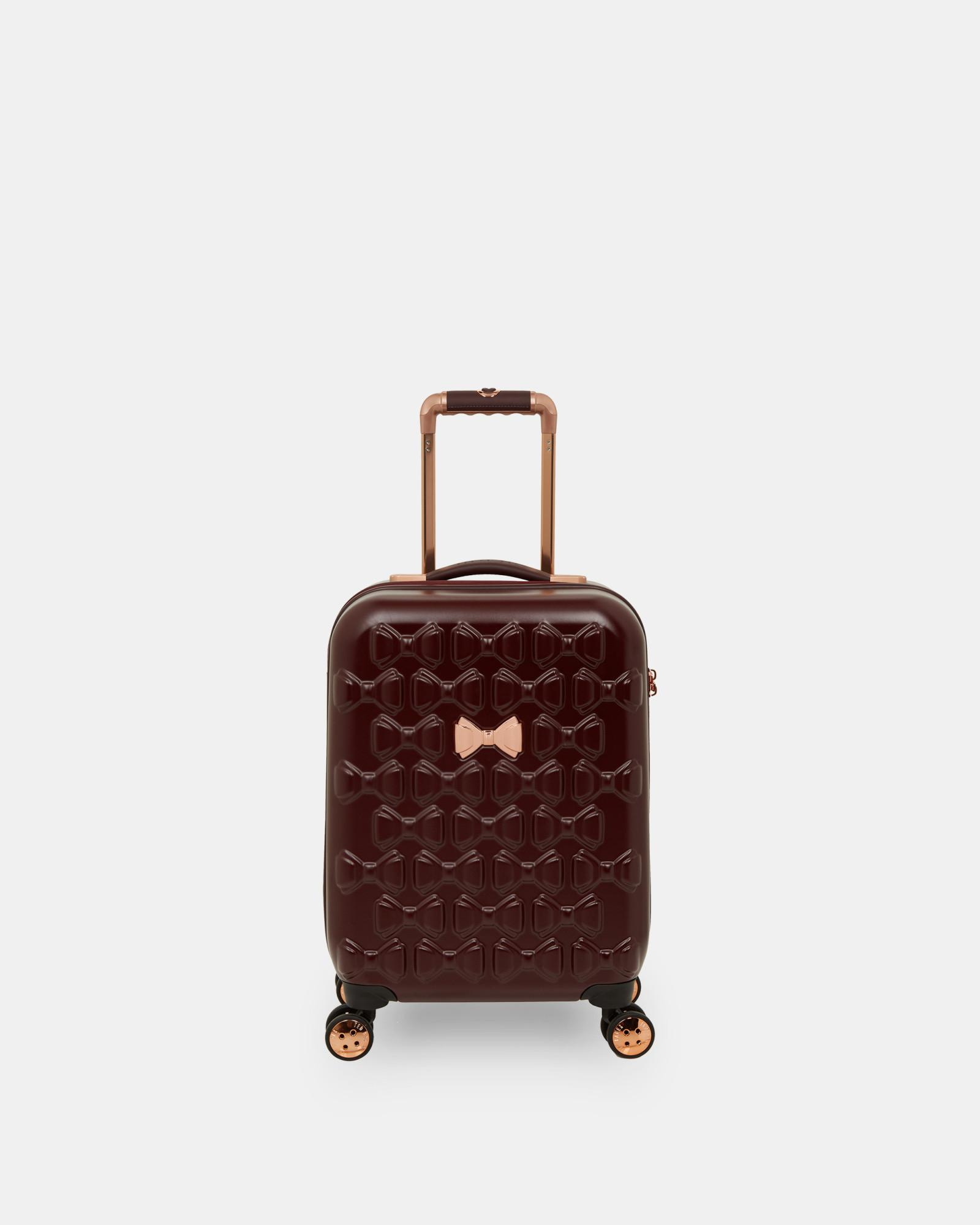 c65c488bd83db Ted Baker. Women s Bow Detail Cabin Suitcase