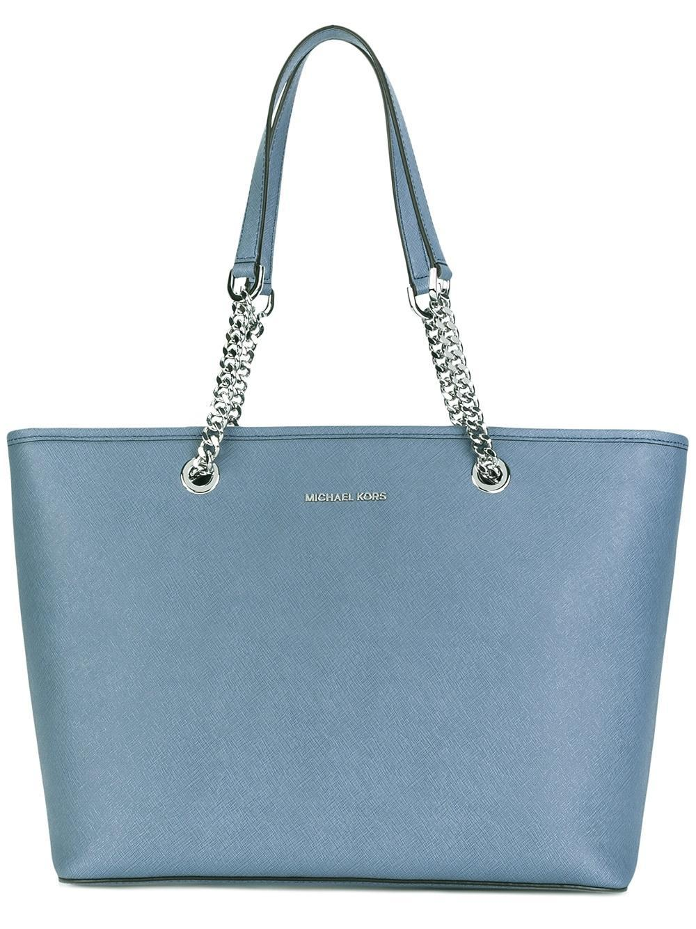 22748f64659acf Michael Kors Tote Bag With Chain Strap | Stanford Center for ...